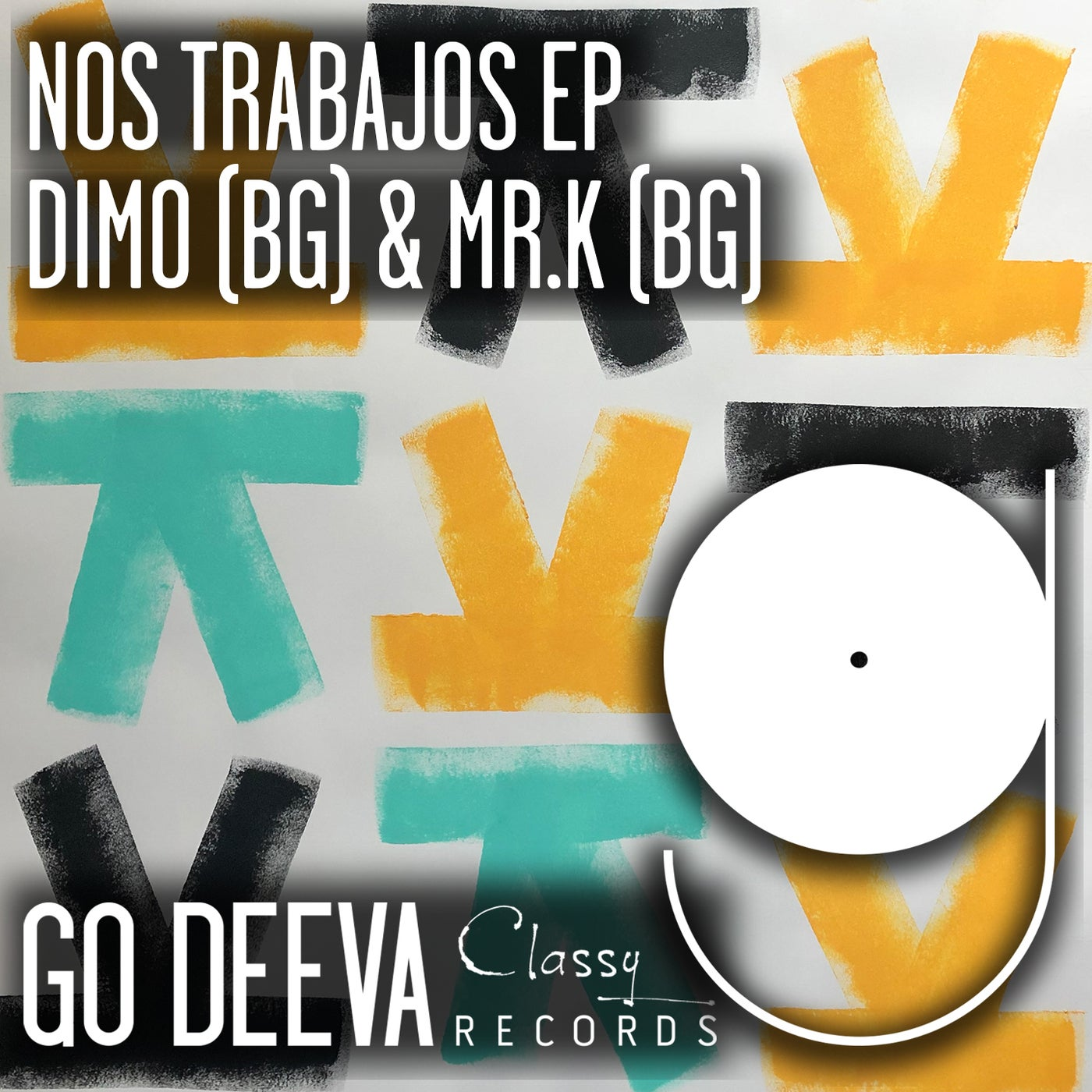 Nos Trabajos (Original Mix)