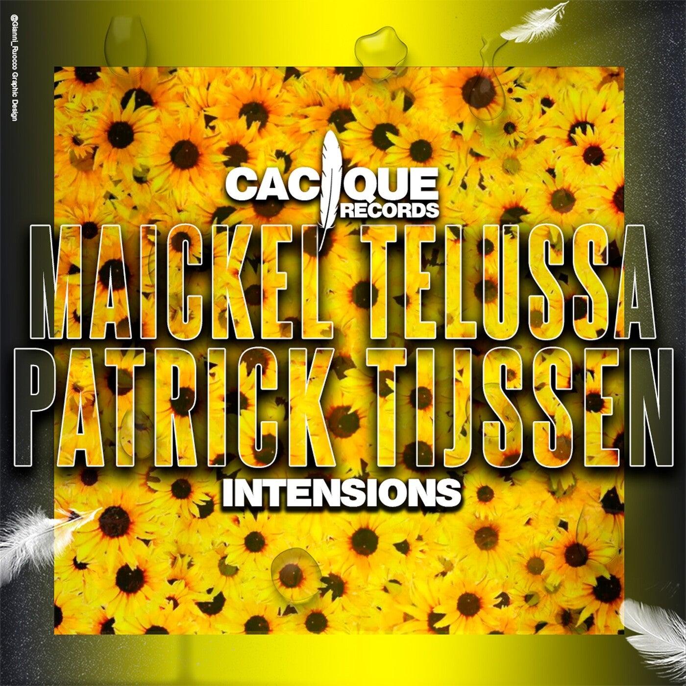 Intensions feat. Patrick Tijssen (Original Mix)