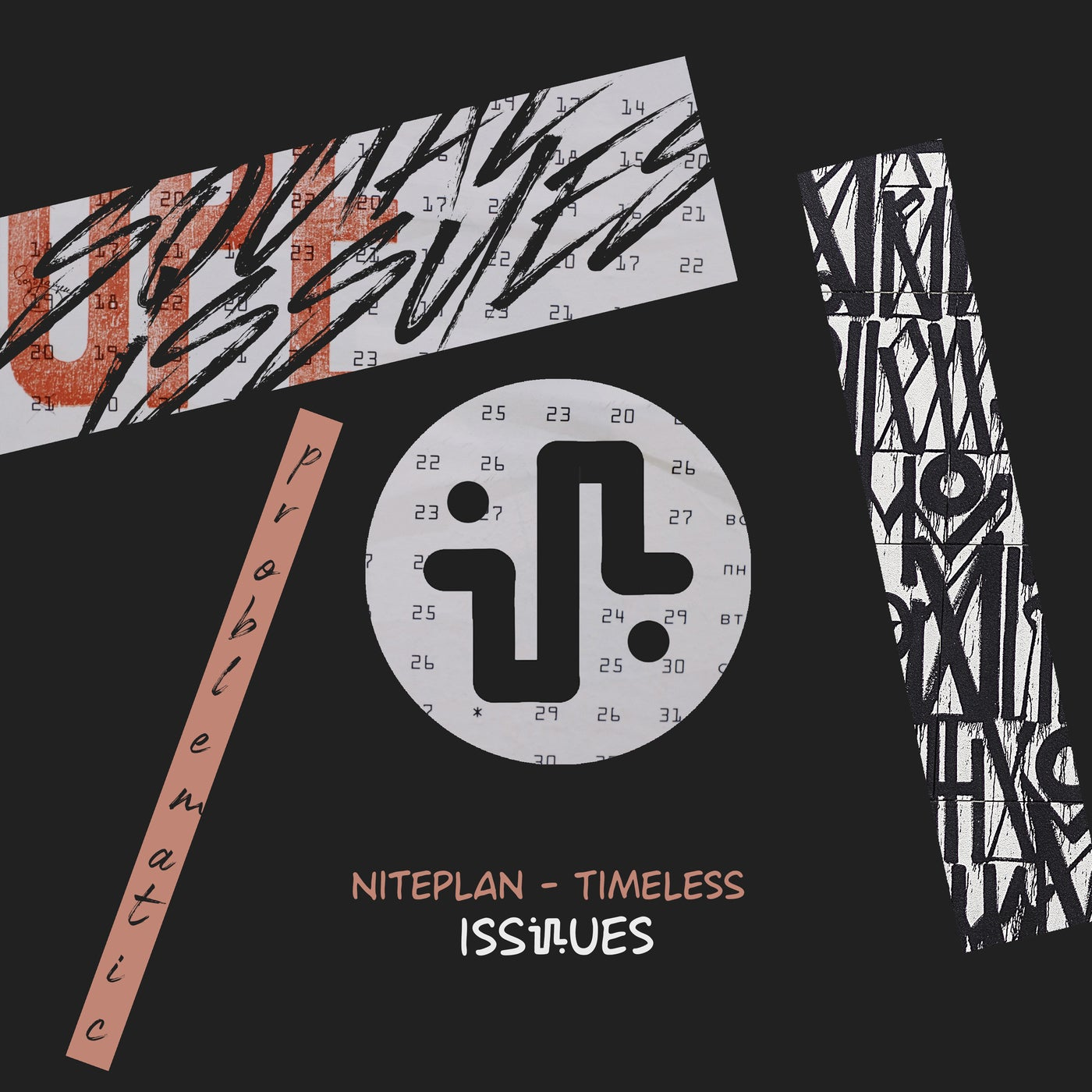 Timeless (Original Mix)