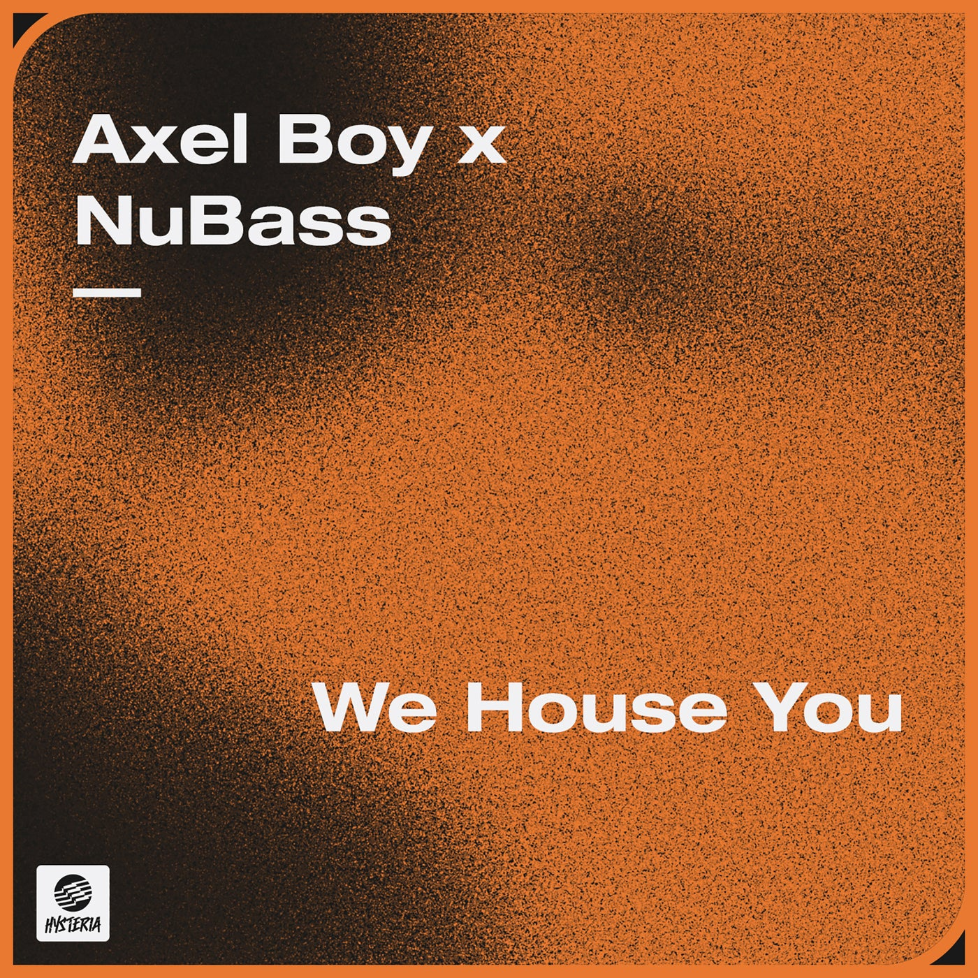 We House You (Extended Mix)