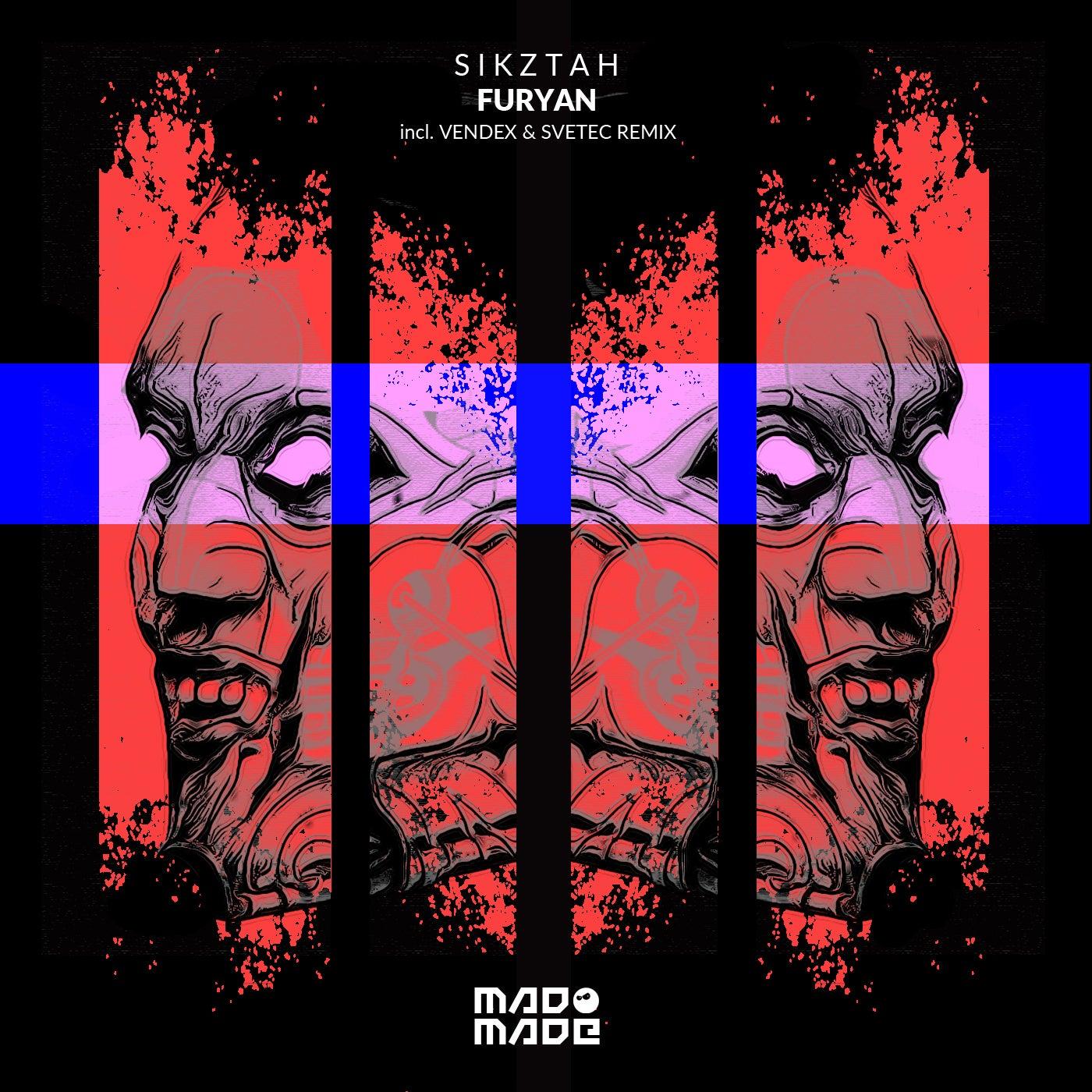 Furyan (SveTec Remix)