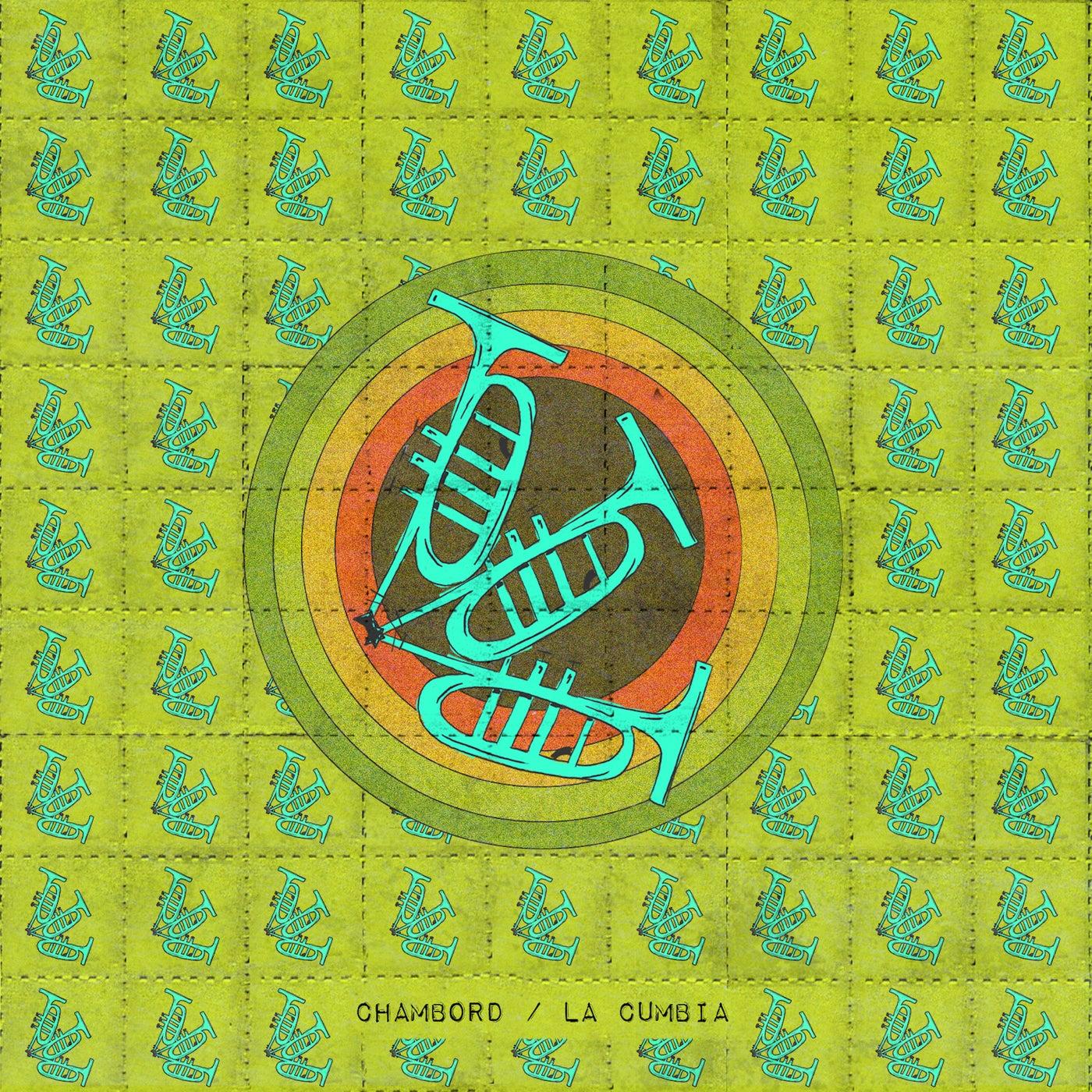 La Cumbia (Original Mix)