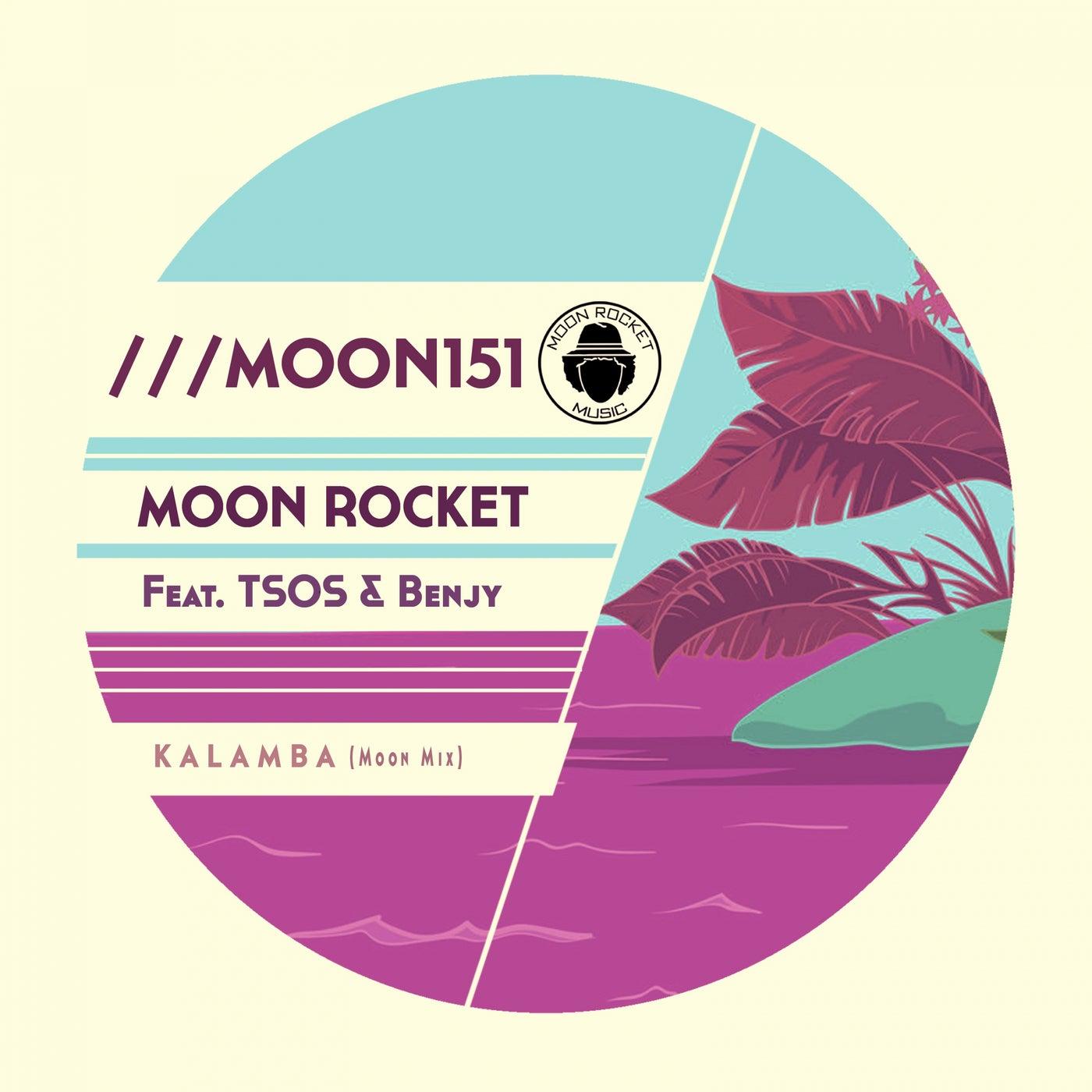 Kalamba (Moon Mix)