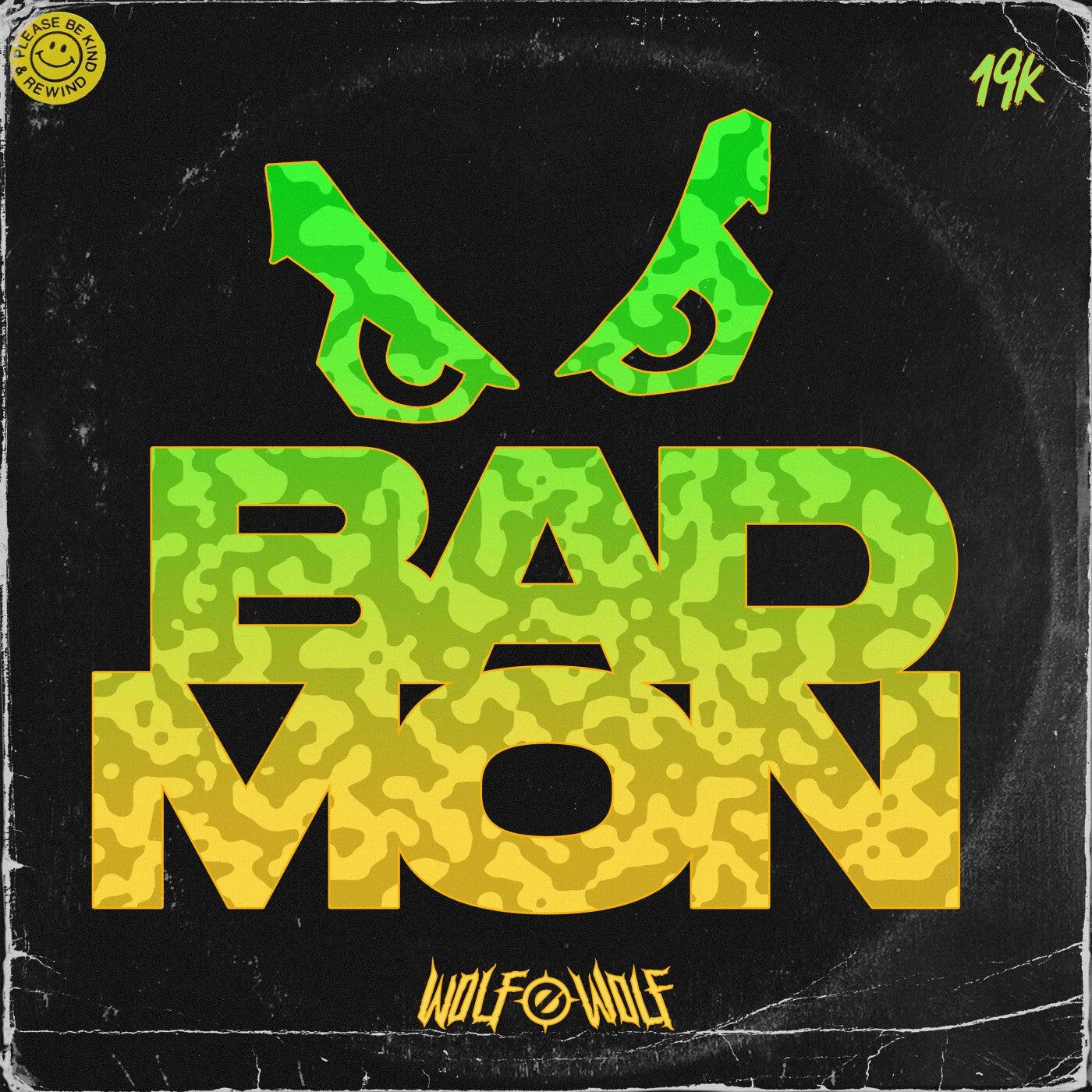 Badmon (Original Mix)