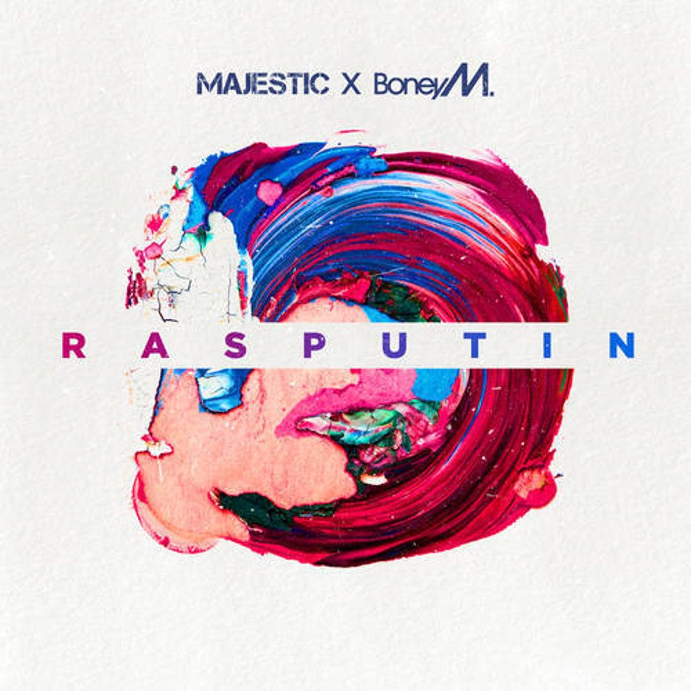 Rasputin (Extended Mix)