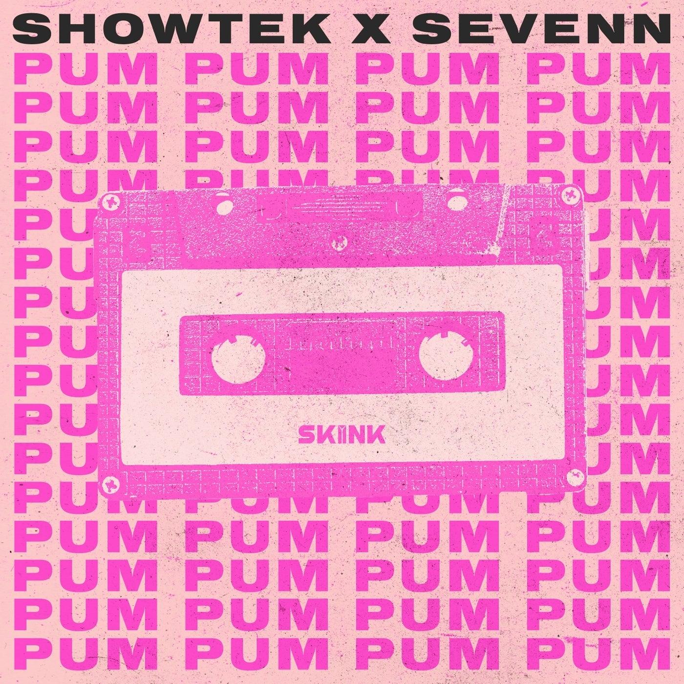 Pum Pum (Extended Mix)