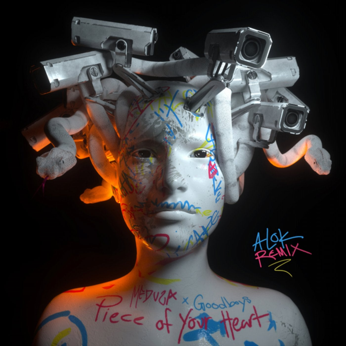 Piece Of Your Heart (Alok Extended Remix)