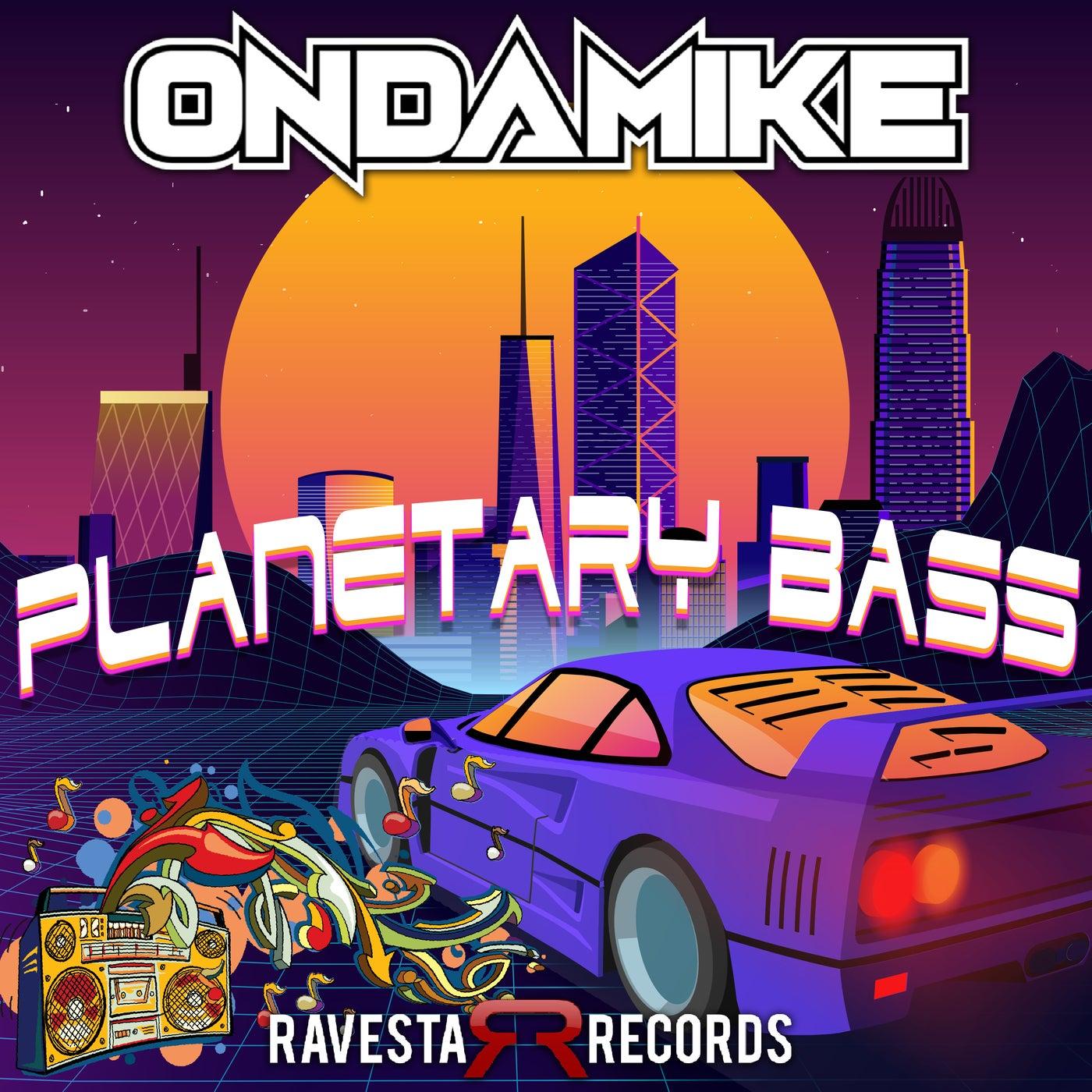 Planetary Bass (VIP Mix)