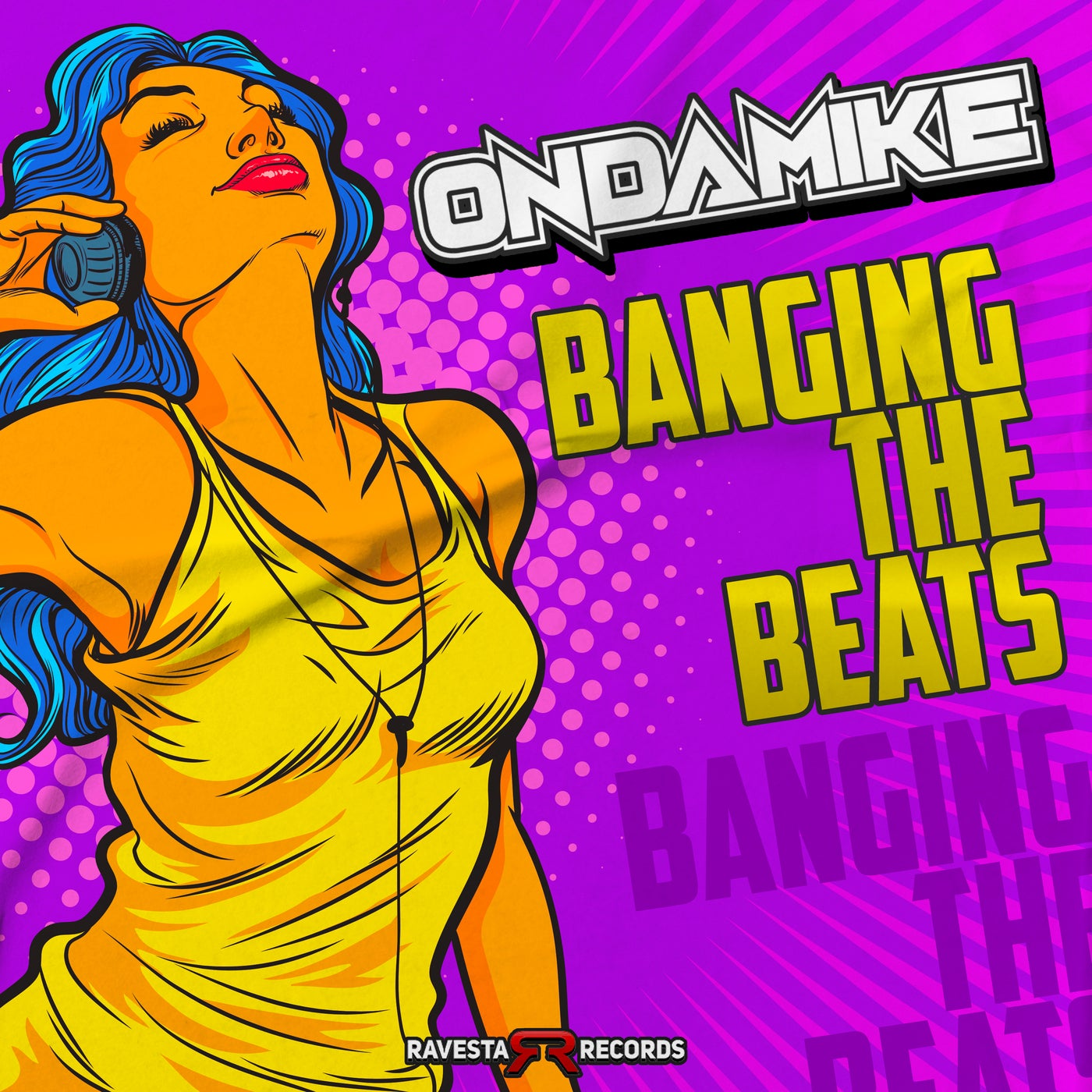 Banging The Beats (Original Mix)