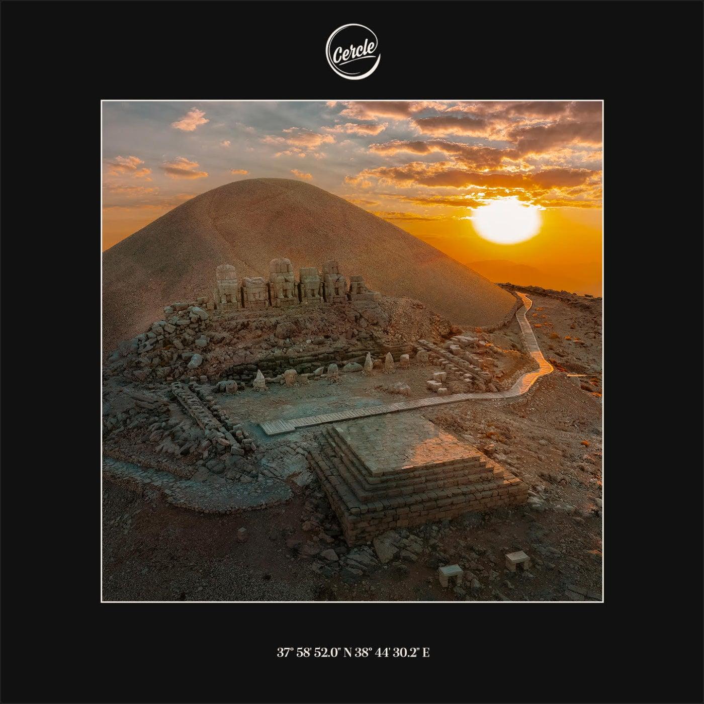 Nemrut - Extended (Original Mix)