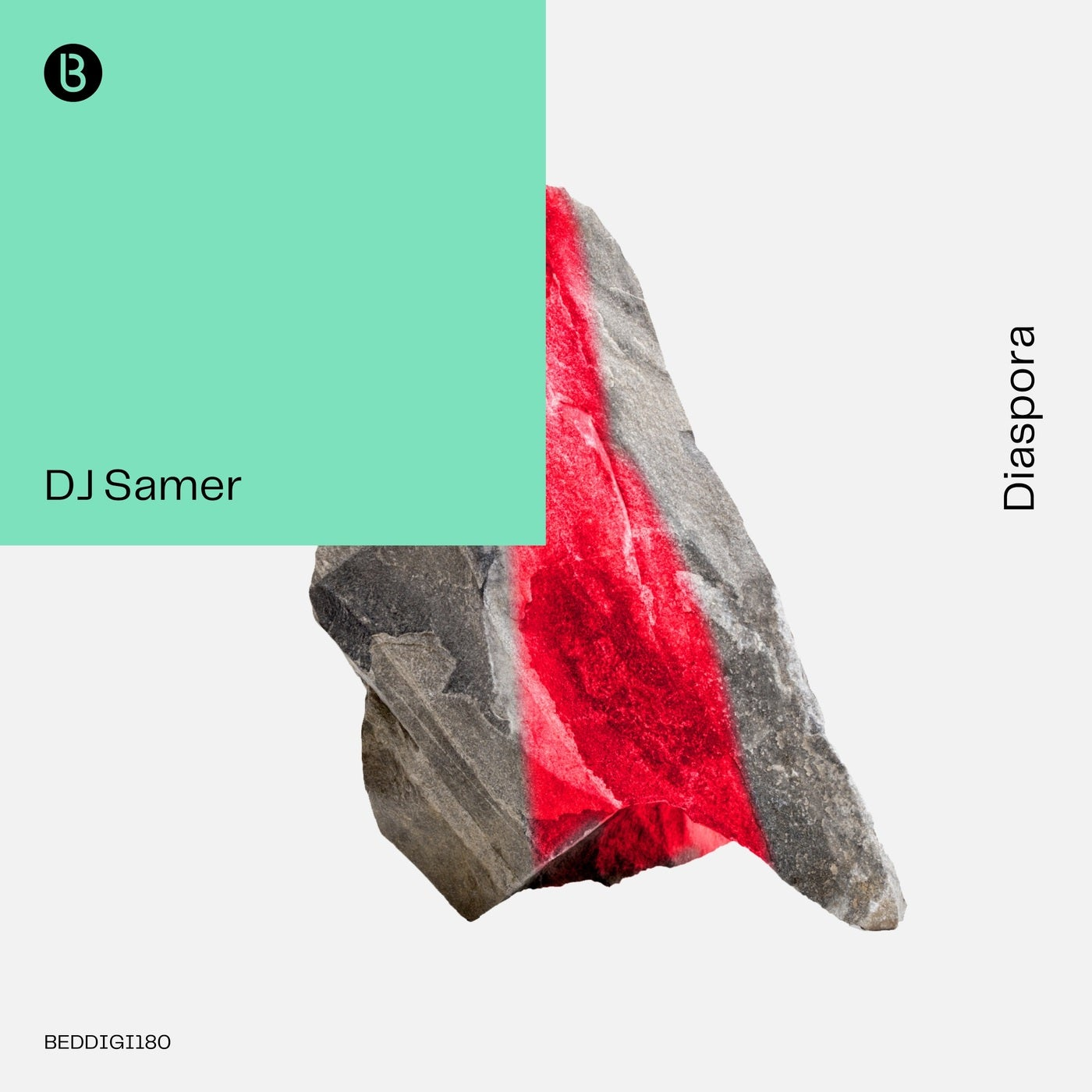 Diaspora (Original Mix)