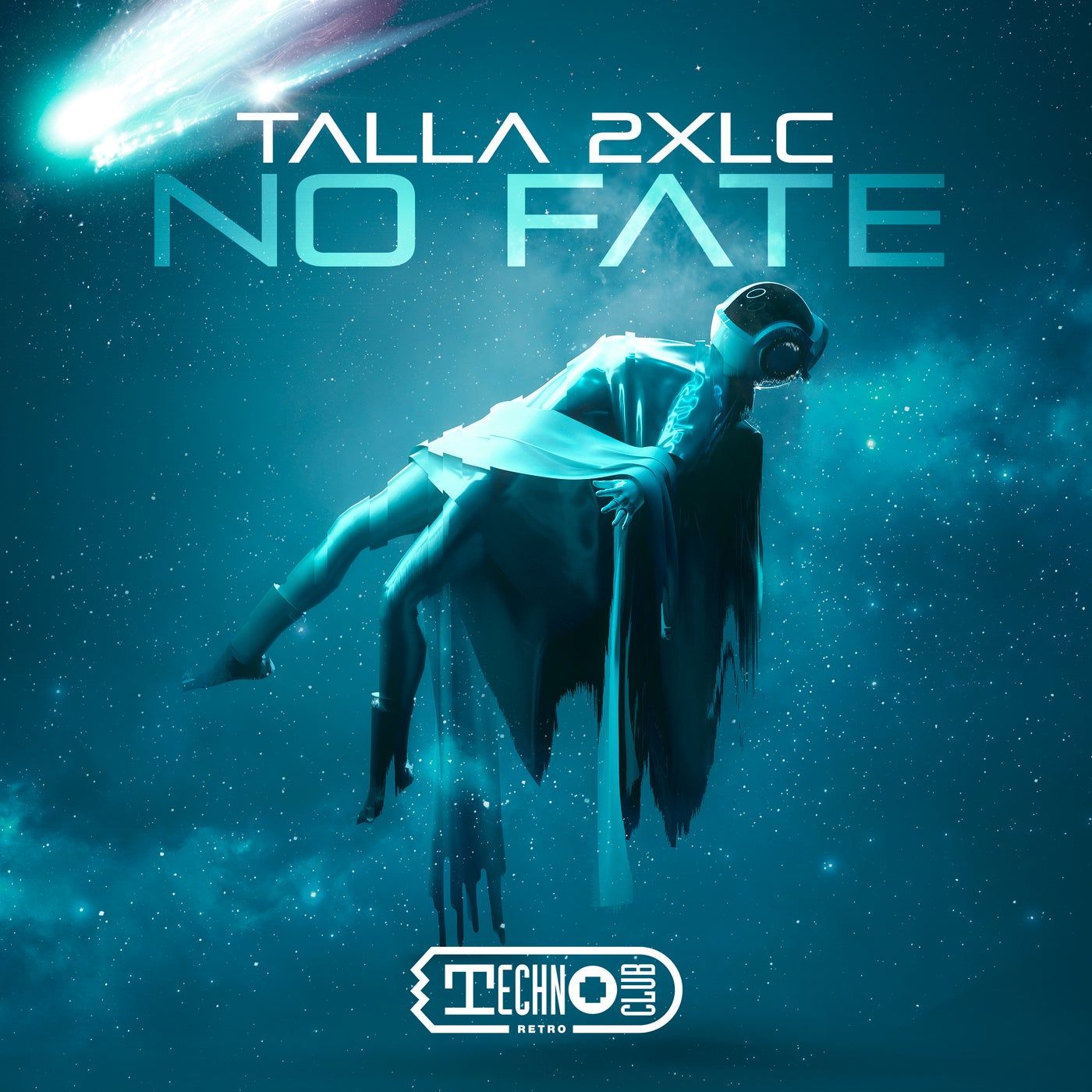 No Fate (Extended Mix)