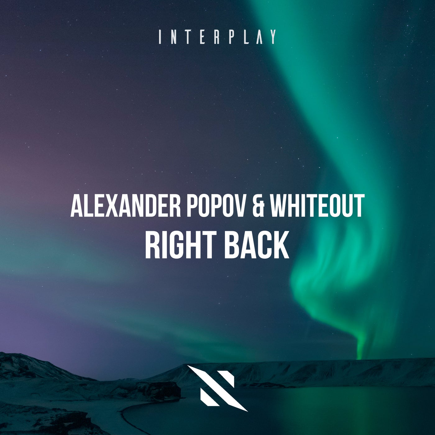 Right Back (Extended Mix)
