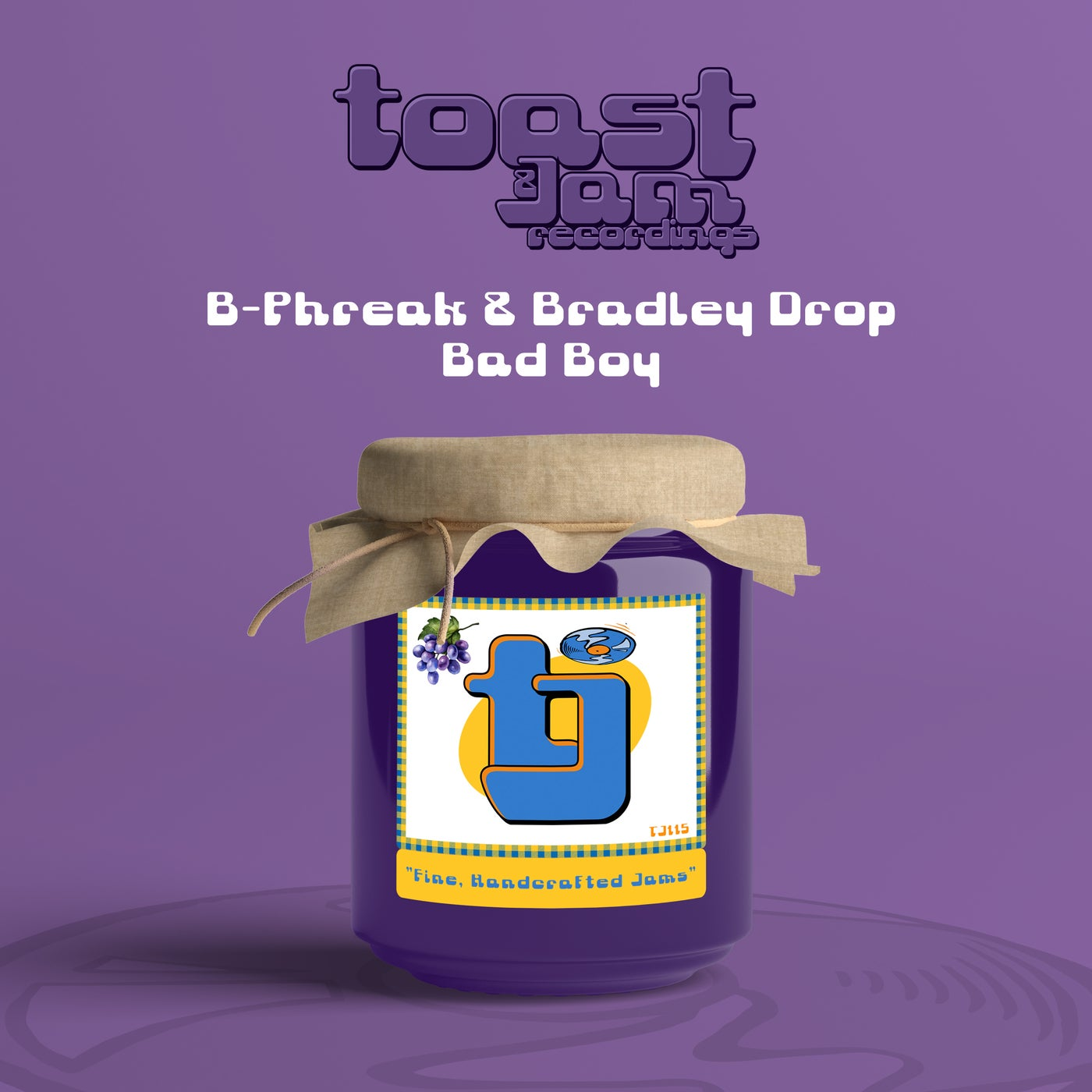 Bad Boy (Original Mix)