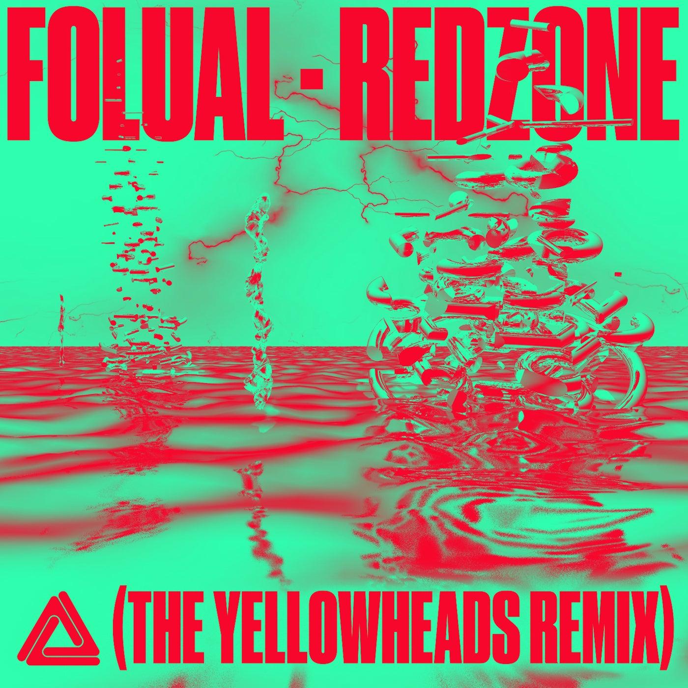 Red Zone (The YellowHeads Remix)