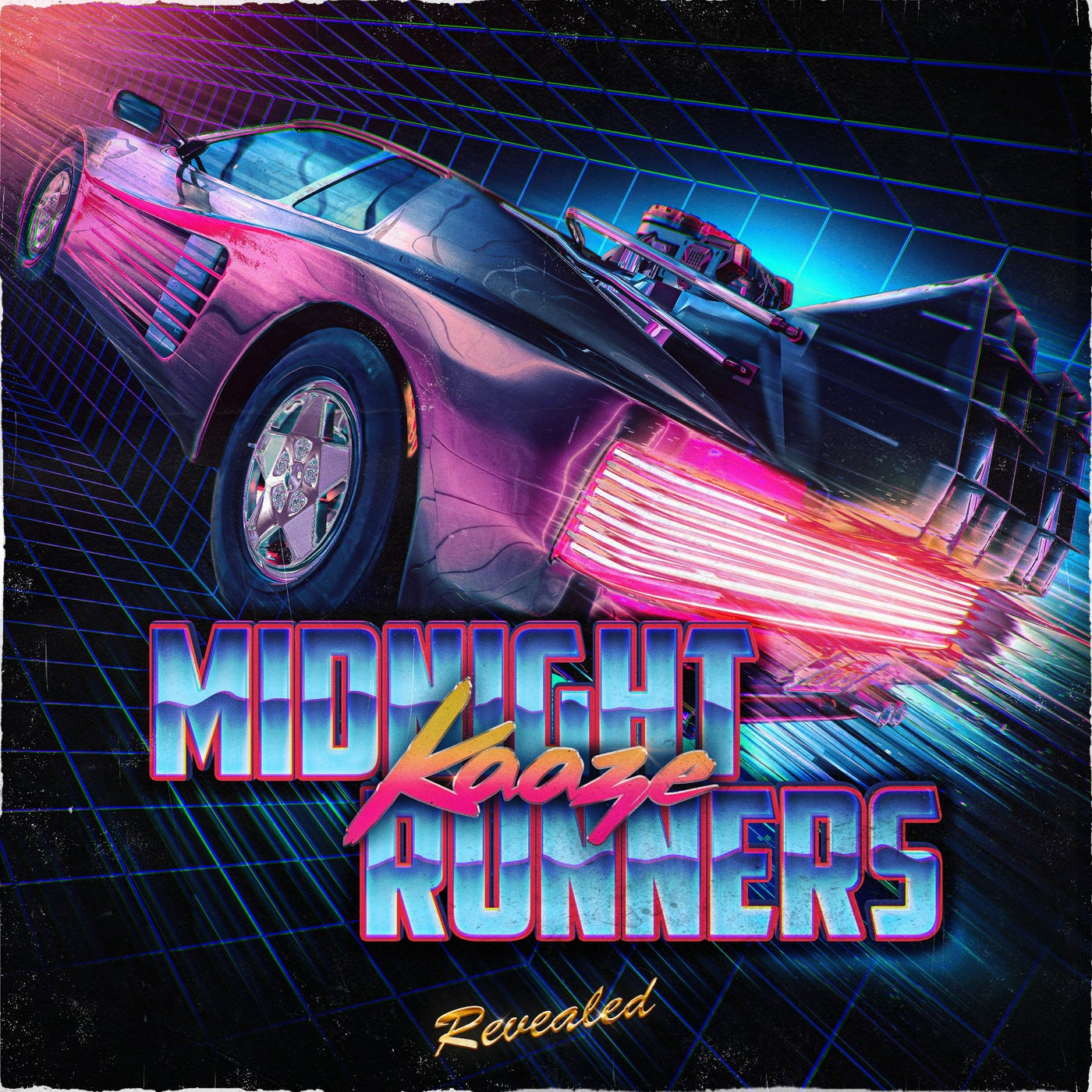 Midnight Runners (Extended Mix)