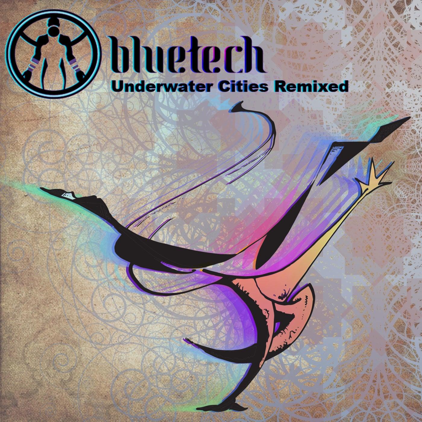 Underwater Cities (PheuZen Remix)