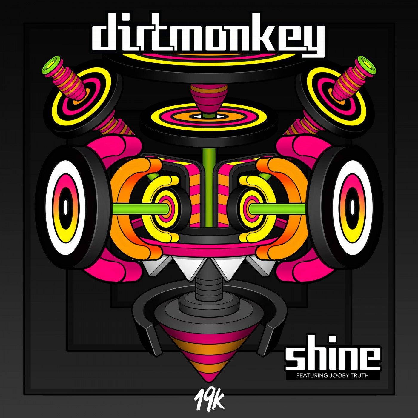 Shine (feat. Jooby Truth) (Original Mix)