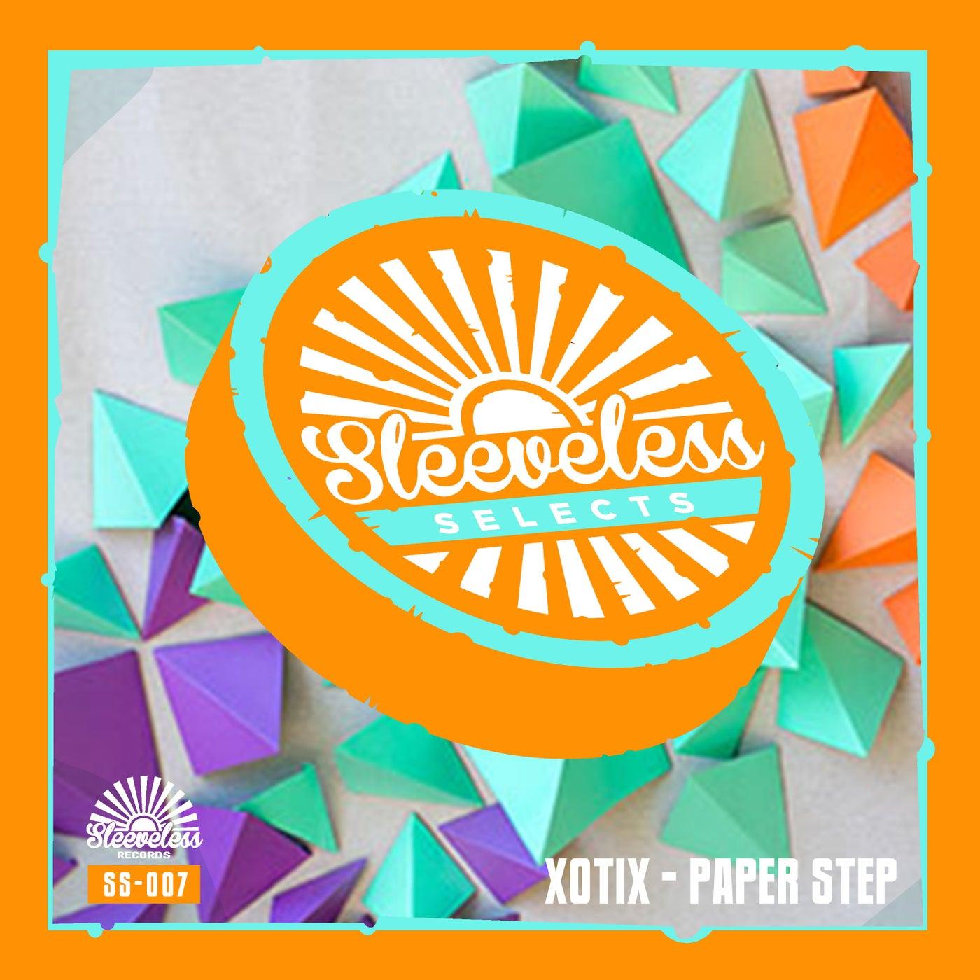 Paper Step (Original Mix)