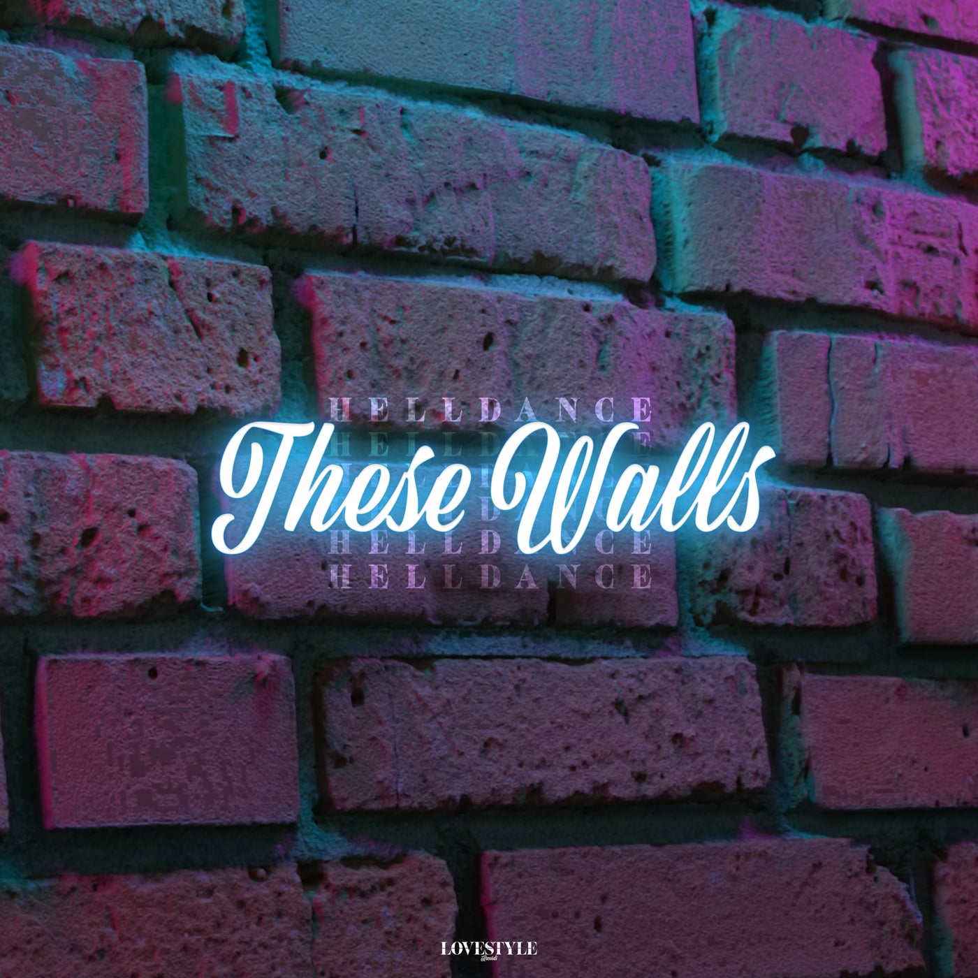 These Walls (Extended Mix)