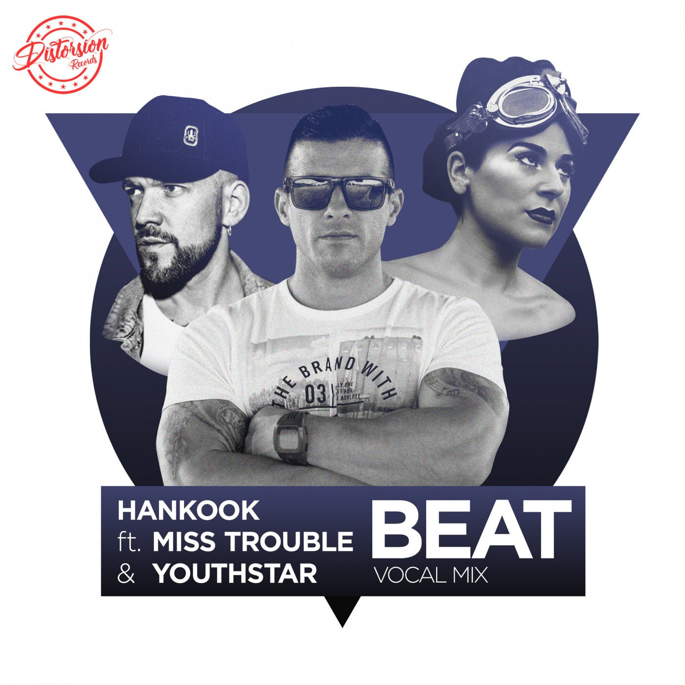Beat (feat. Miss Trouble & Youthstar) (Original Mix)