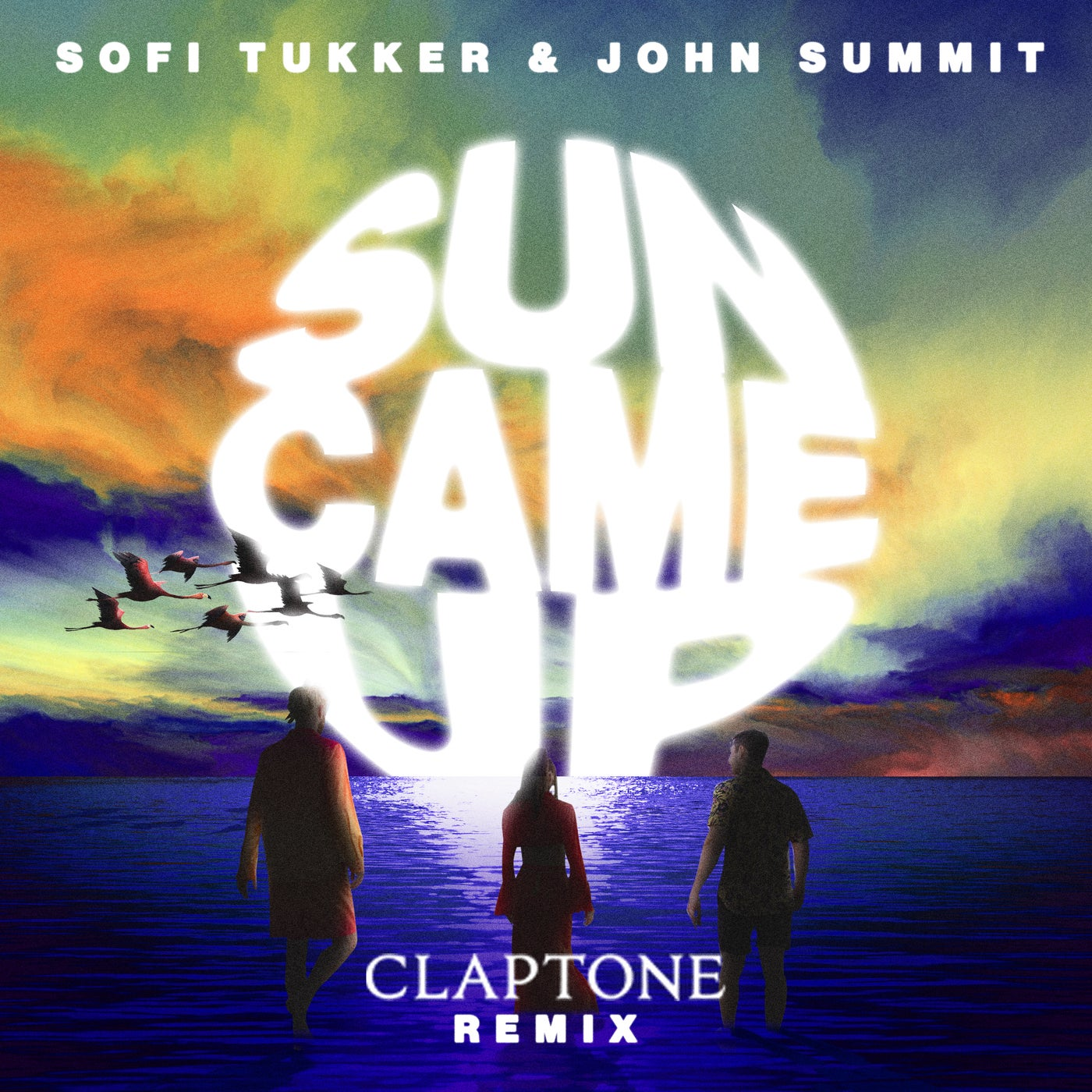 Sun Came Up (Claptone Extended Mix)