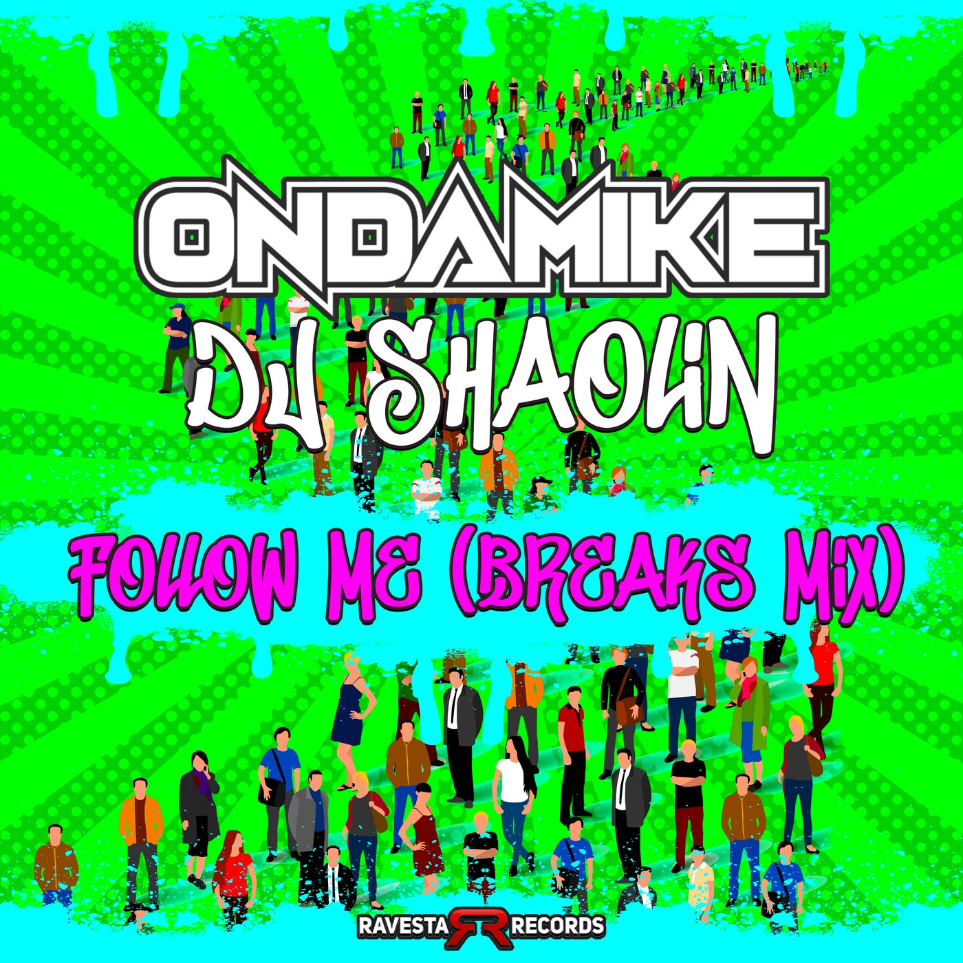Follow Me (Breaks Mix)