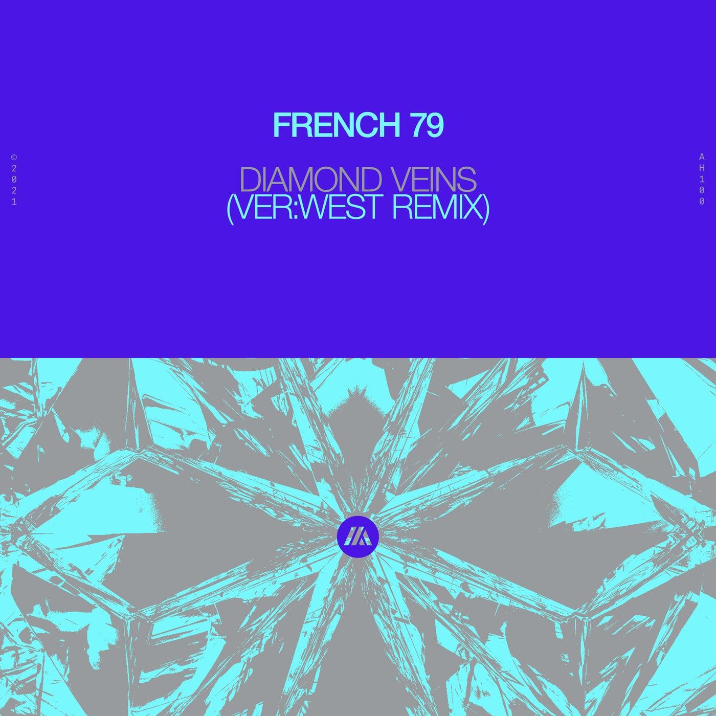 Diamond Veins (VER:WEST Extended Remix)