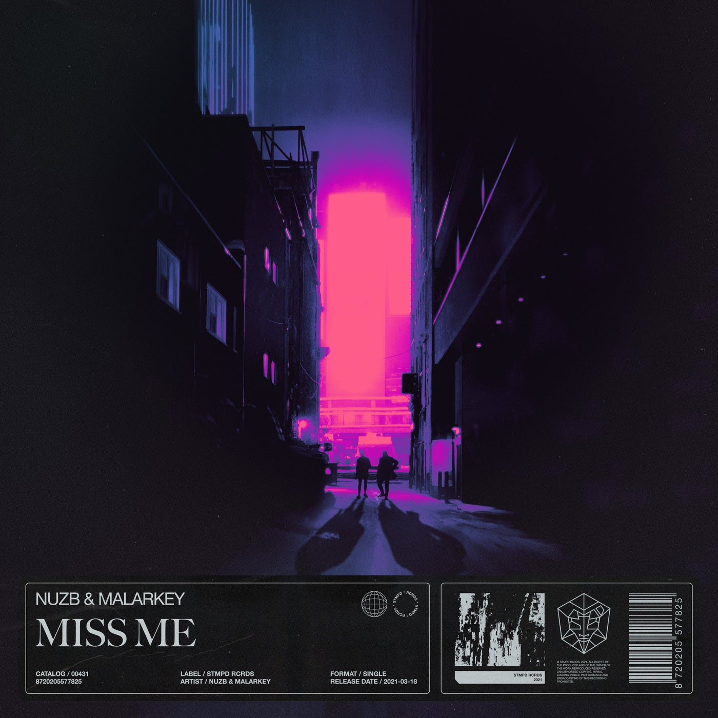 Miss Me (Extended Mix)