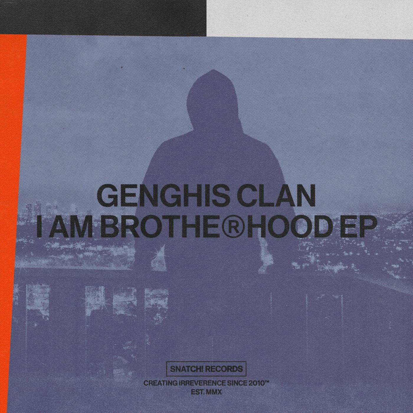 I Am Brotherhood (Extended Mix)