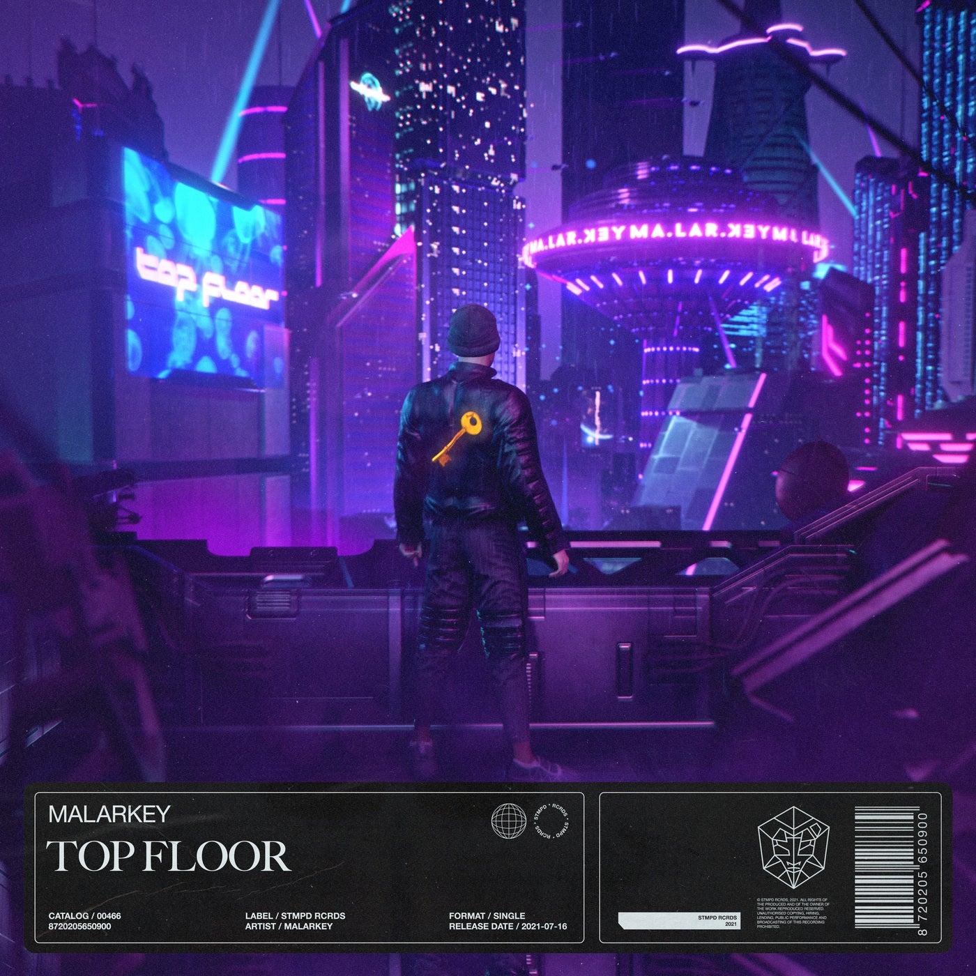 Top Floor (Extended Mix)