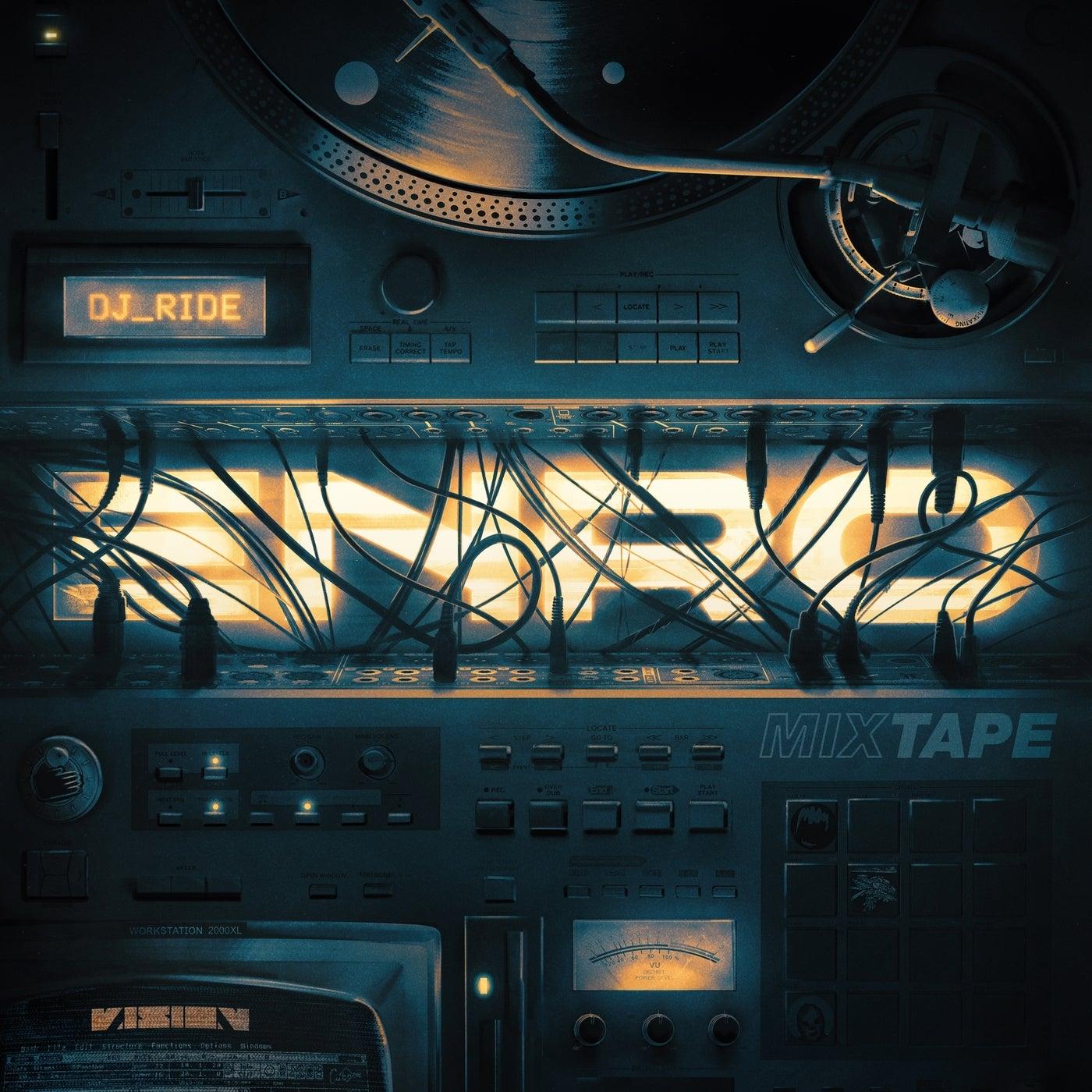 RUN (Original Mix)