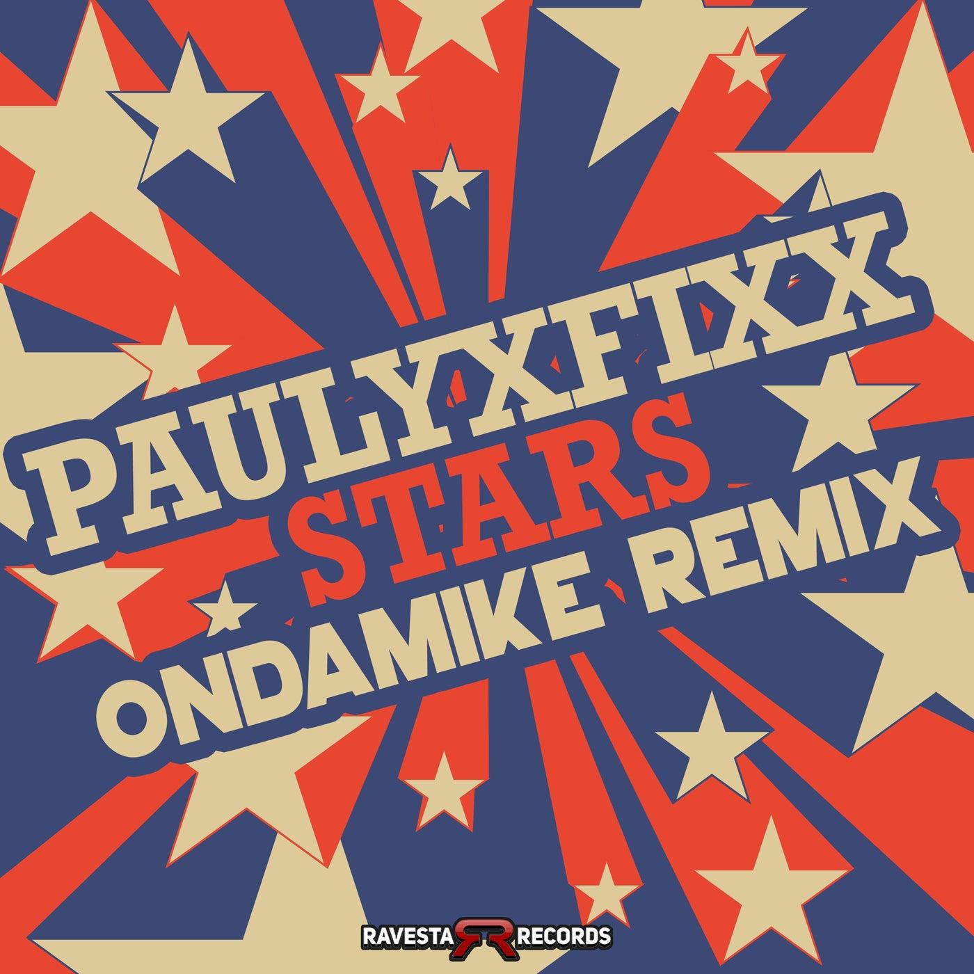 Stars (OnDaMiKe Remix)