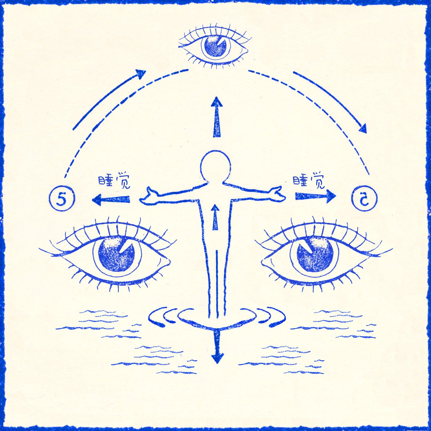 Apnea Instructions 04 (Johannes Albert Remix)