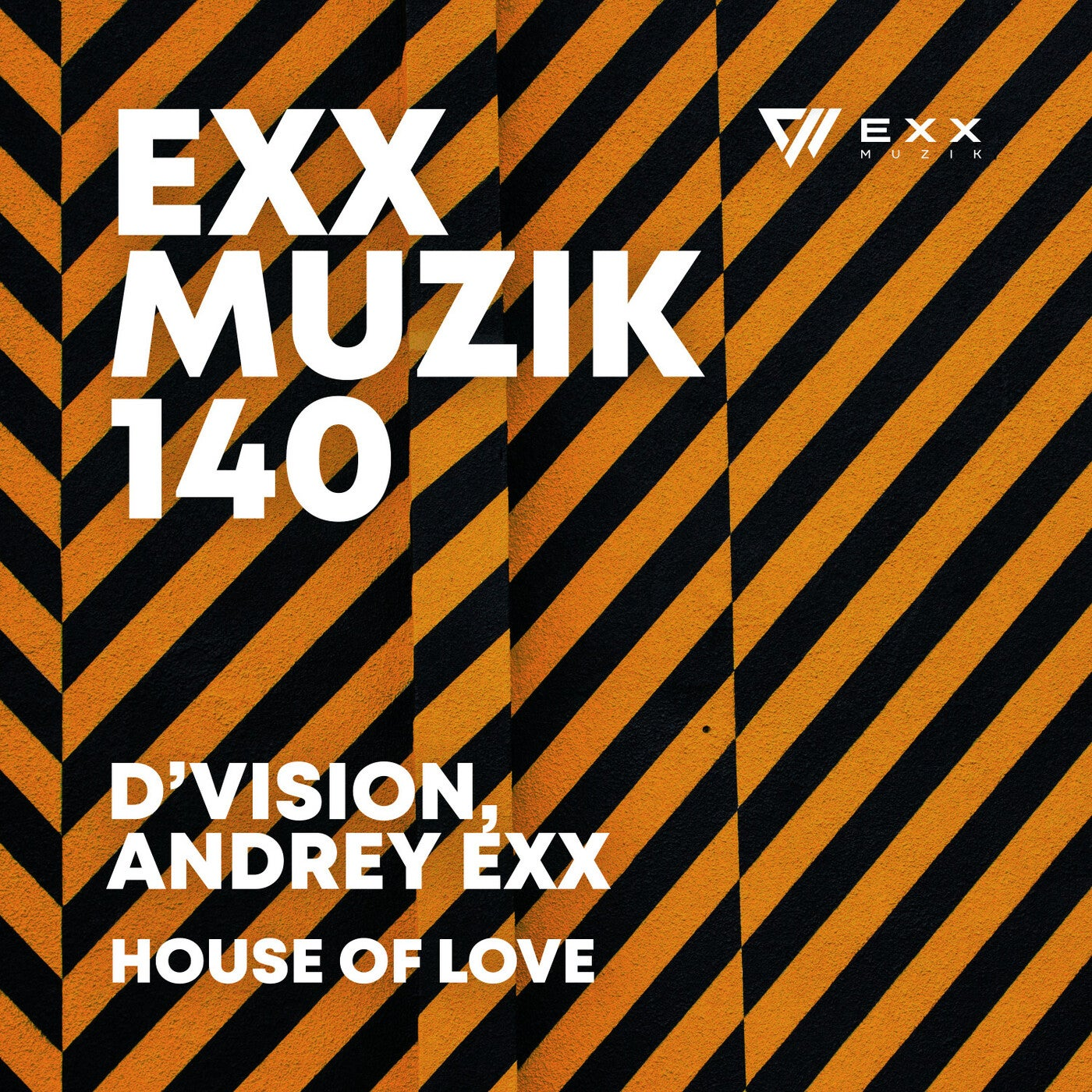 House Of Love (Extended Mix)
