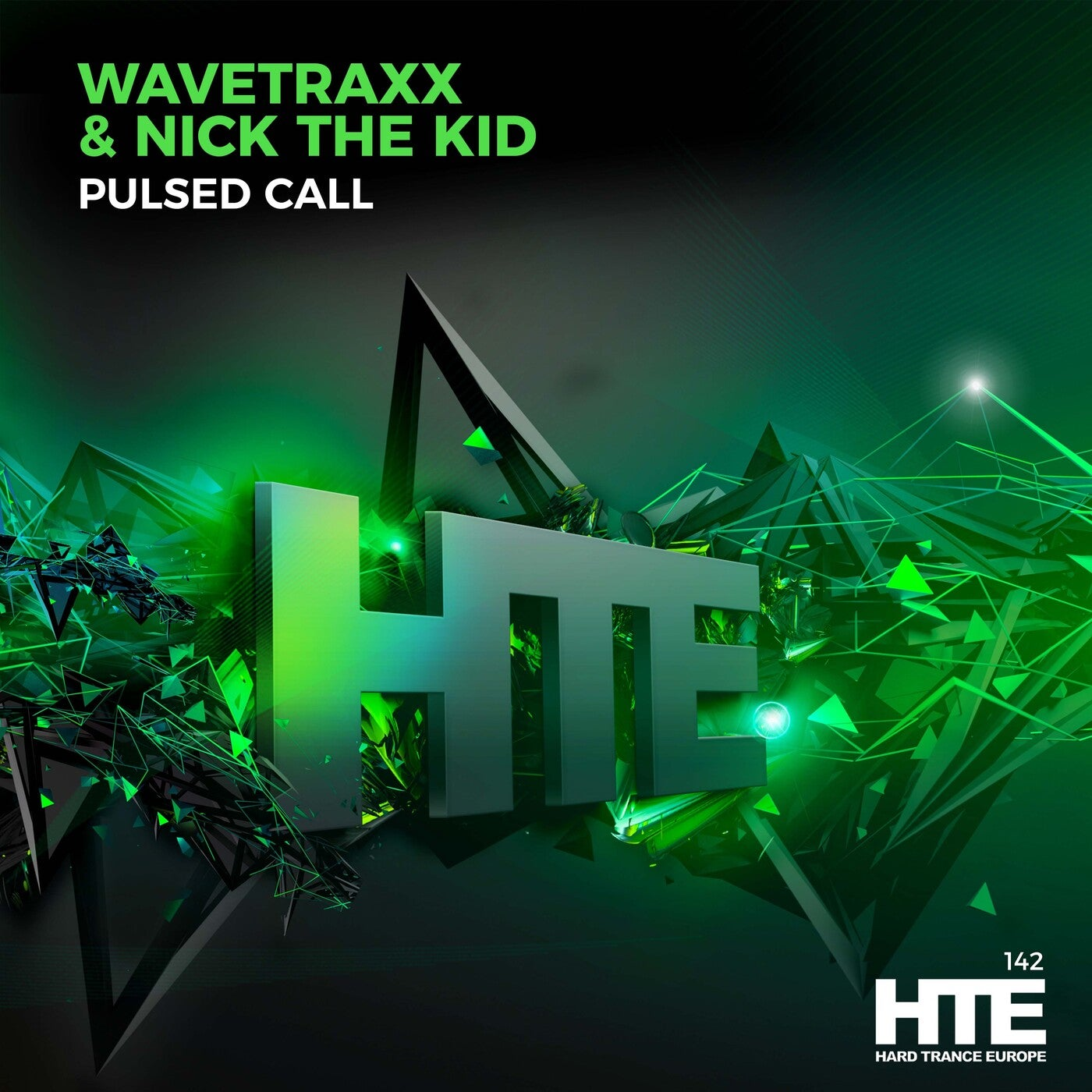 Pulsed Call (Extended Mix)