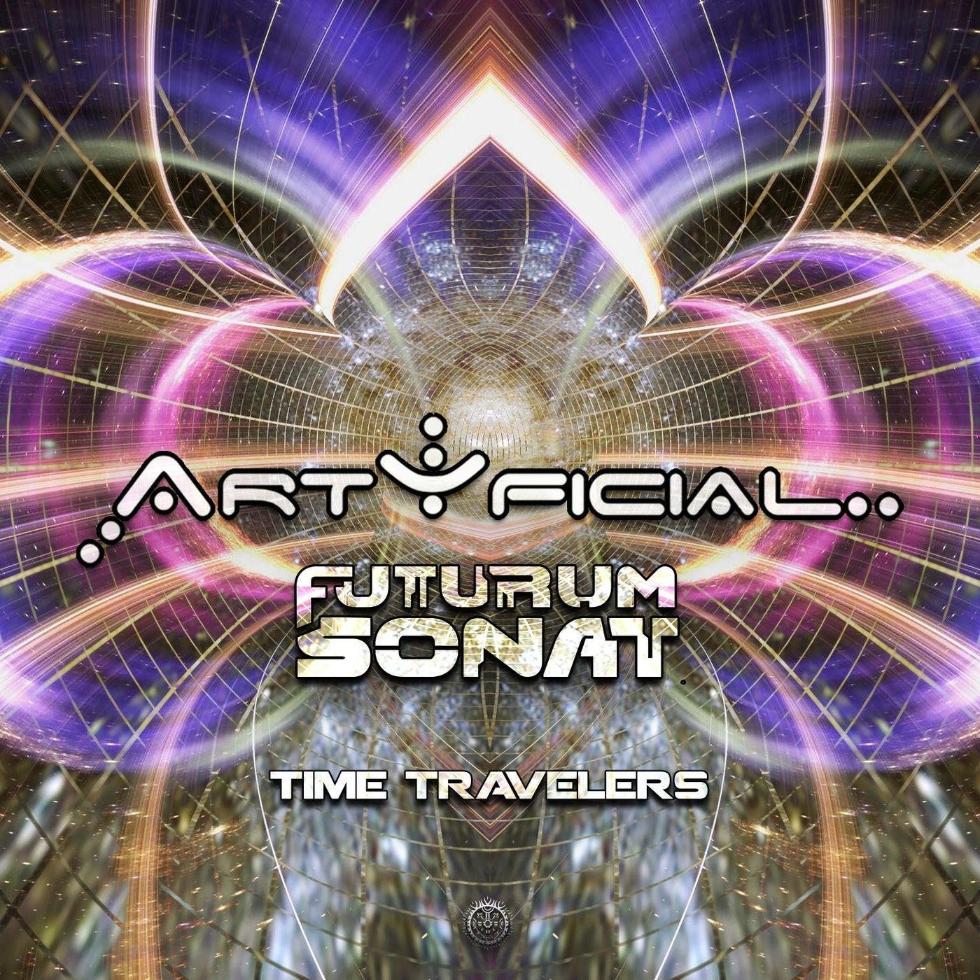 Time Travelers (Original Mix)