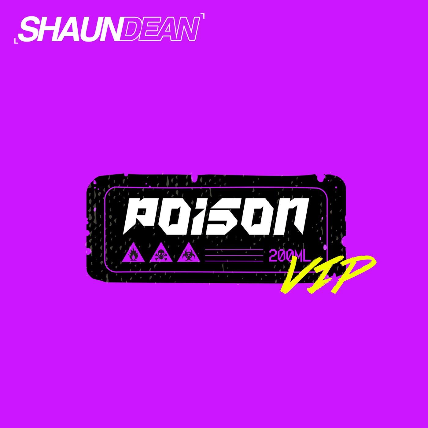 Poison (VIP)
