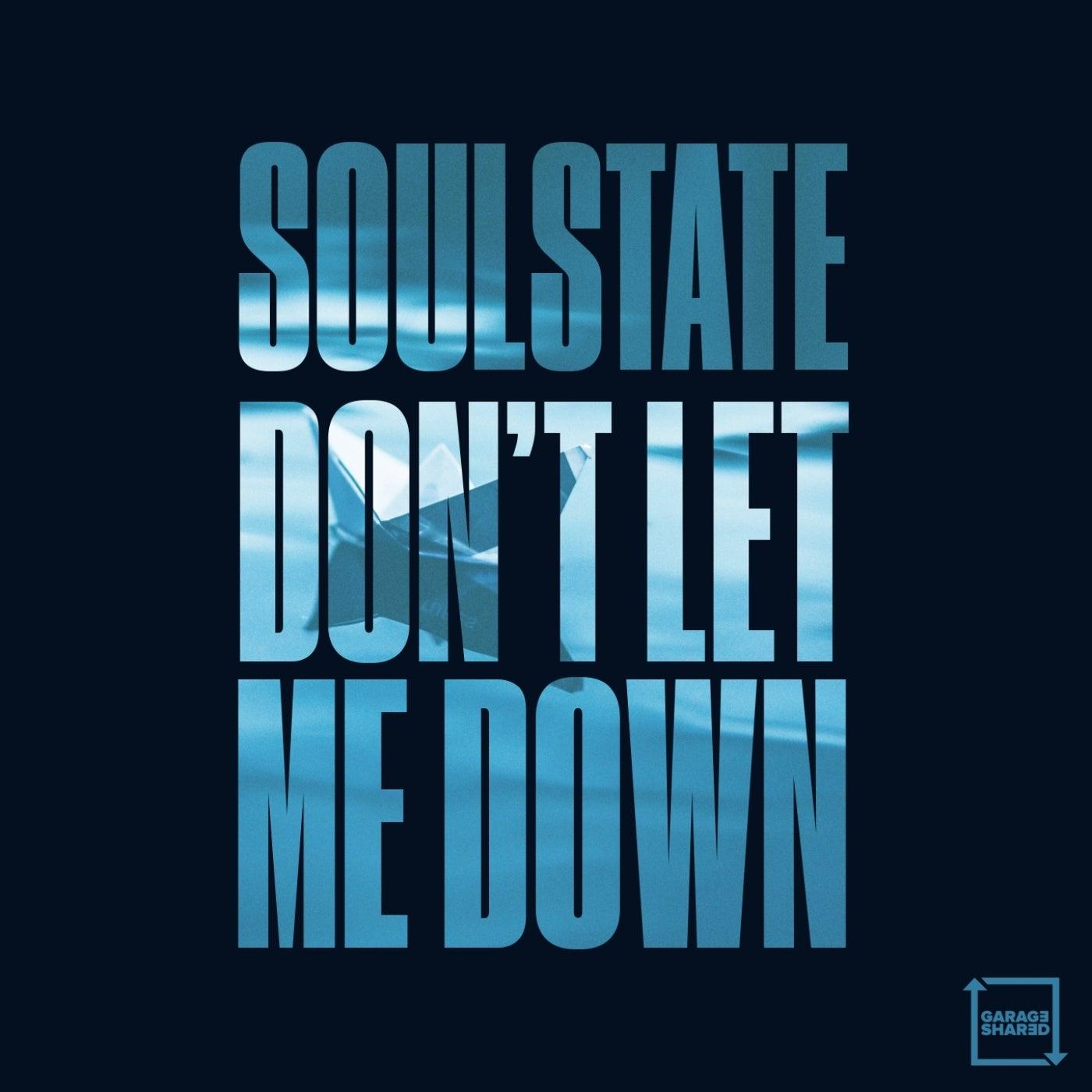 Don't Let Me Down (Original Mix)