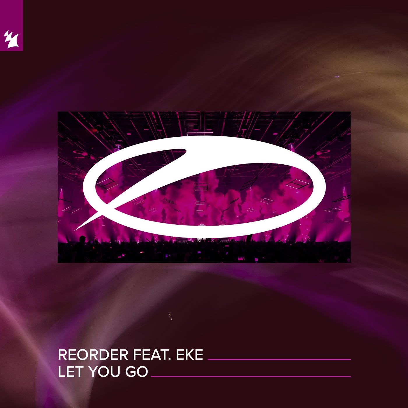 Let You Go feat. EKE (NL) (Extended Mix)
