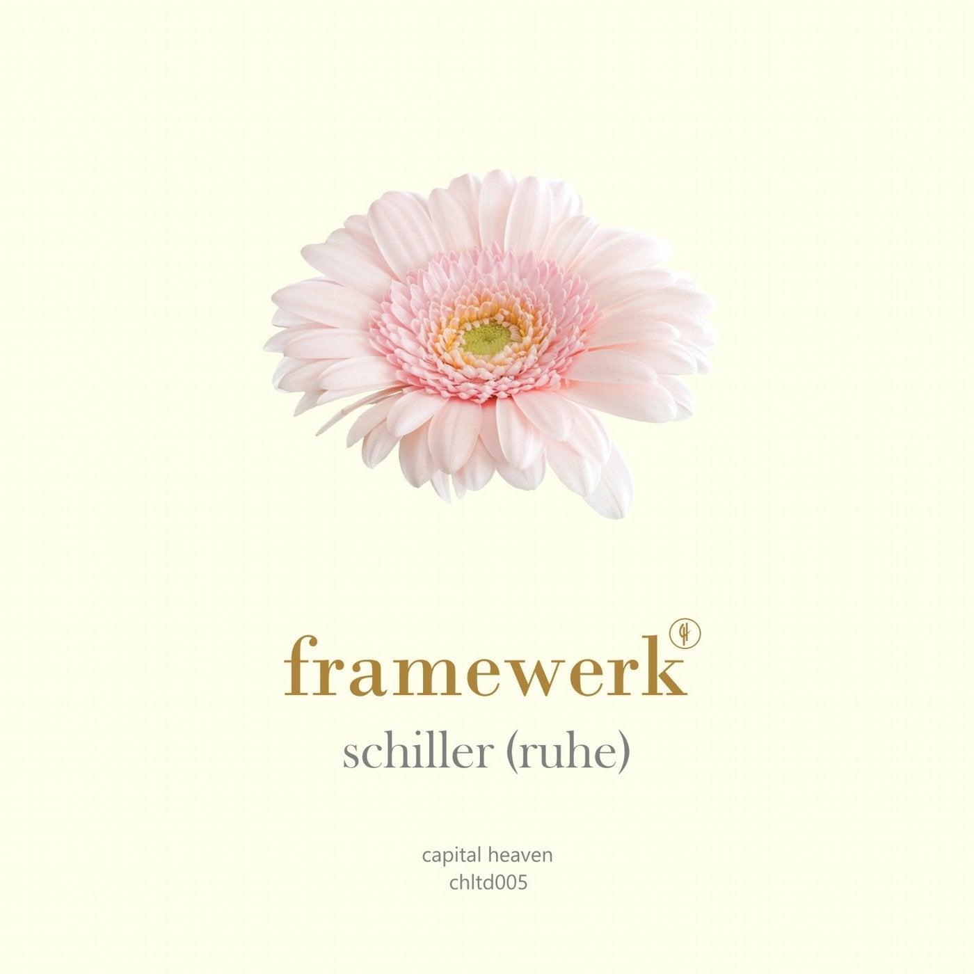 Schiller (Ruhe) (Breaks Mix)