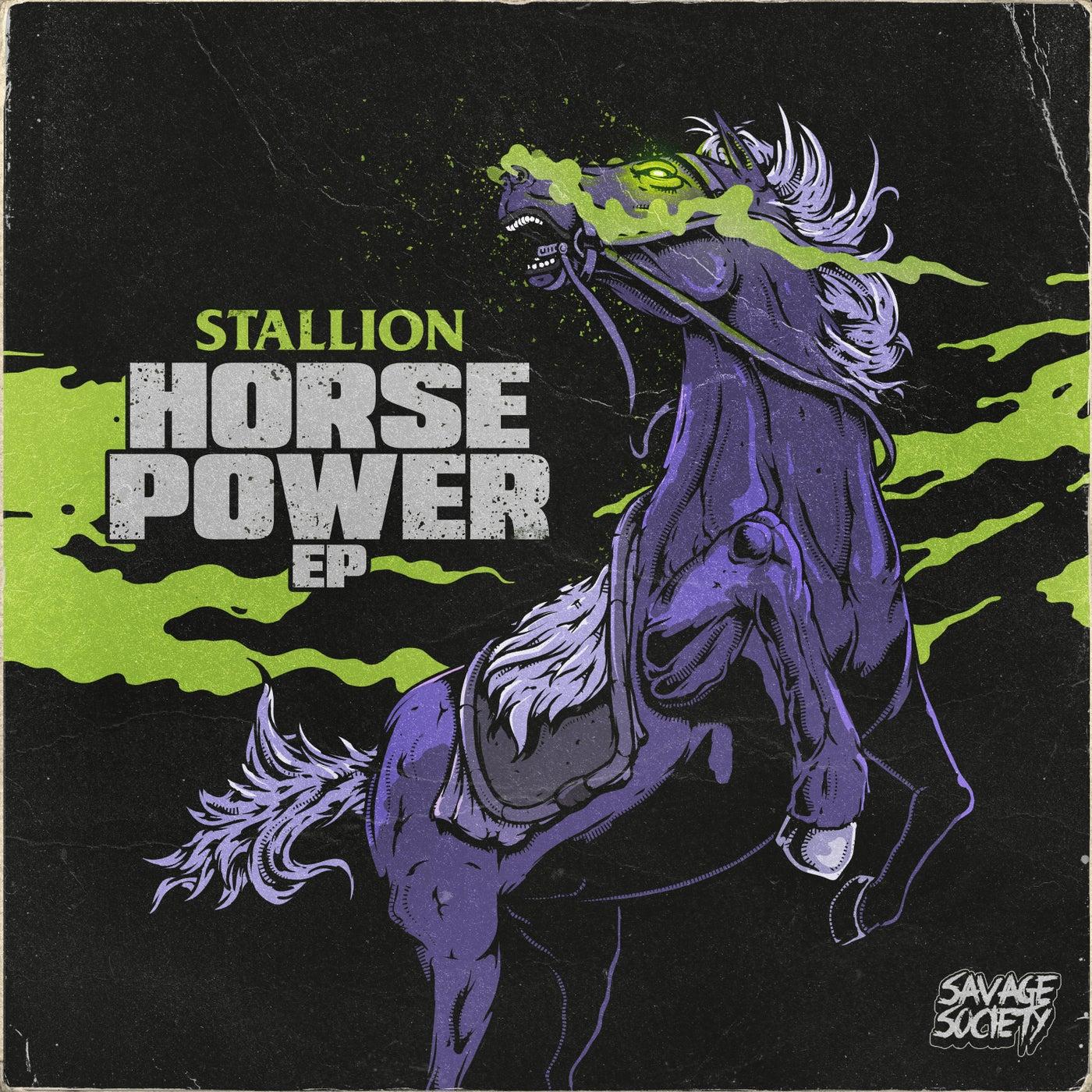 Horsepower (Original Mix)
