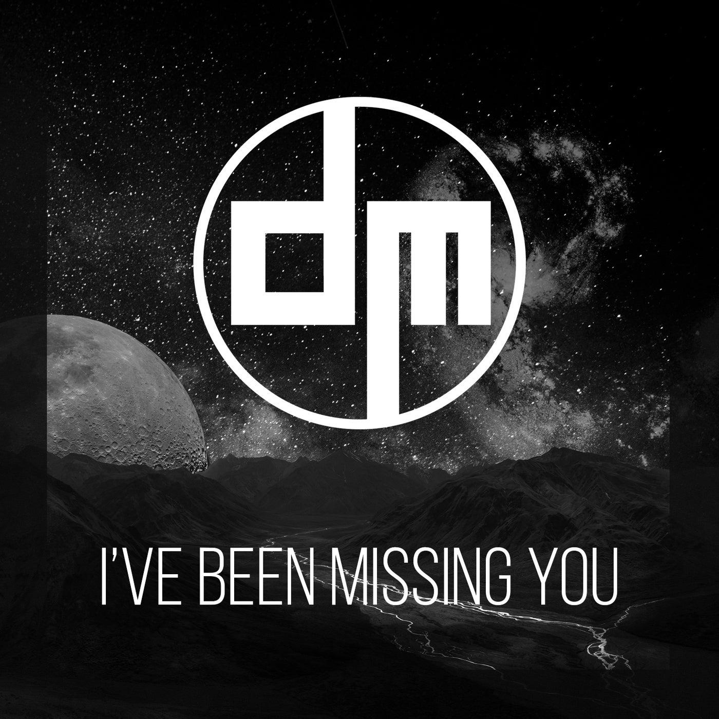I've Been Missing You (Original Mix)