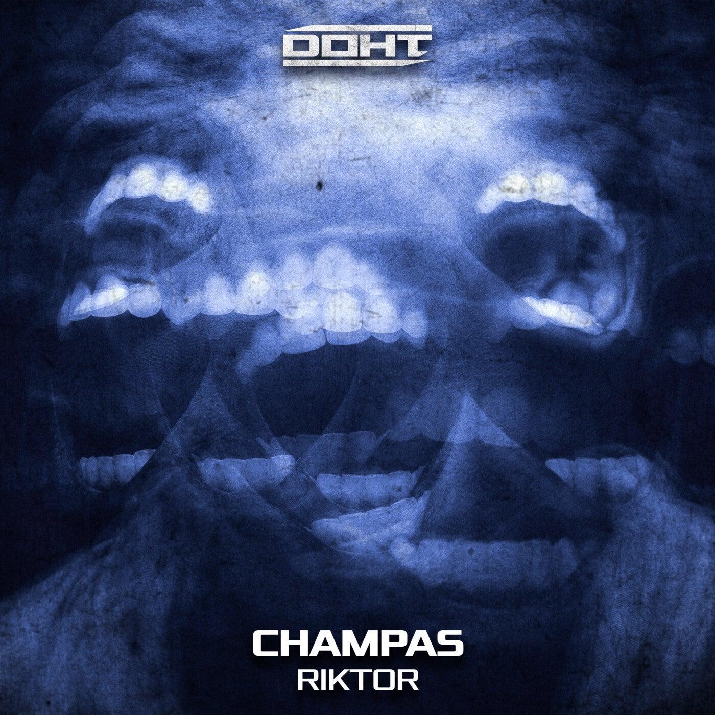 Riktor (O.B.I. Remix)