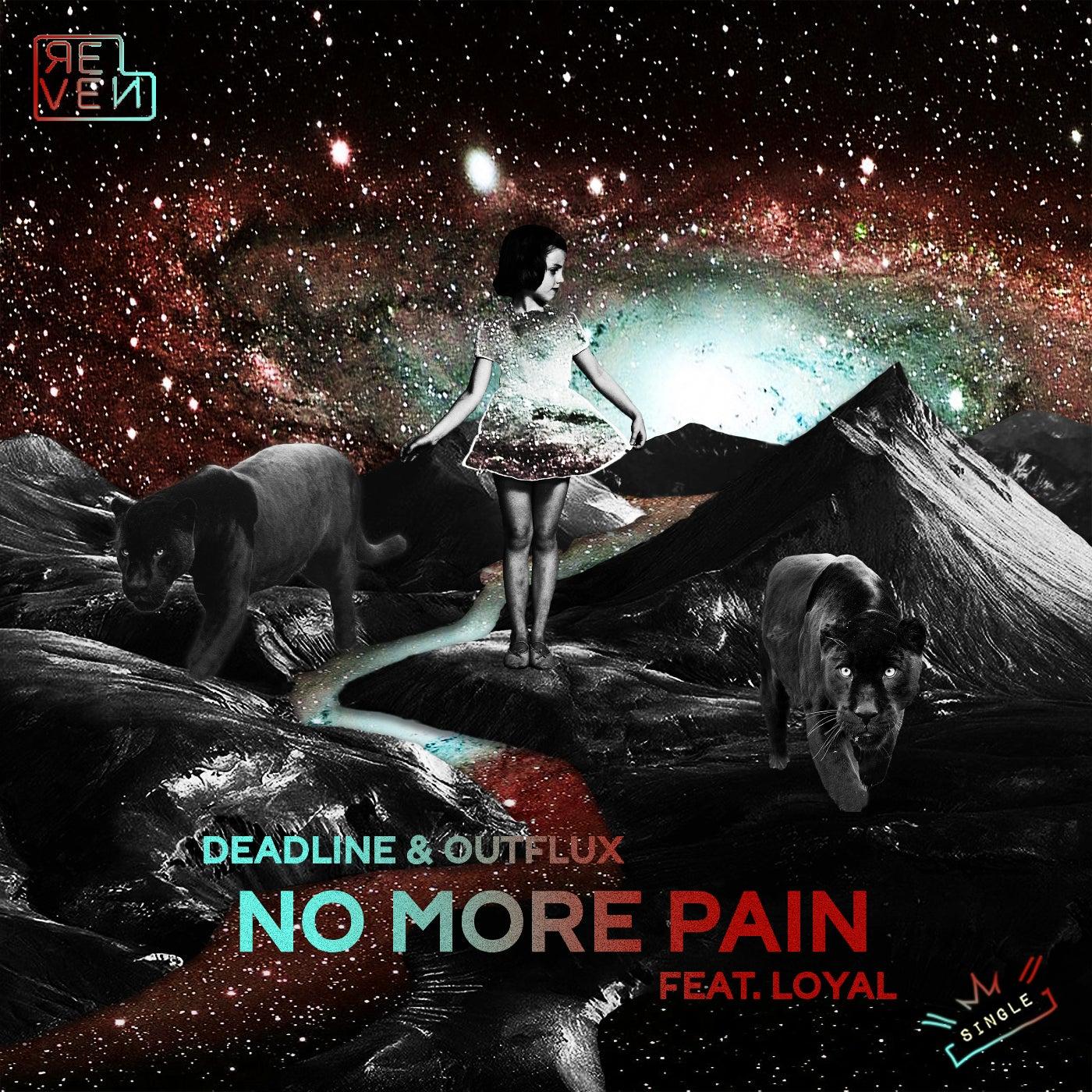 No More Pain (feat. Loyal) (Club Mix)