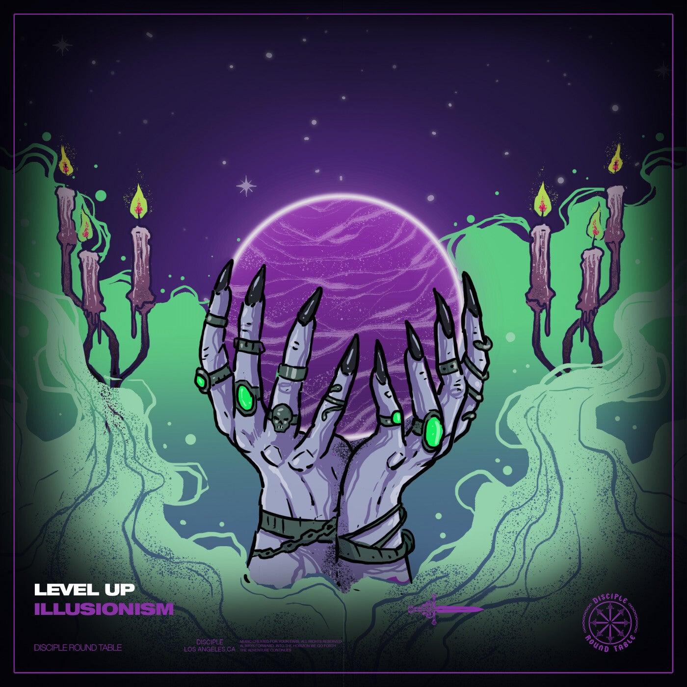Illusionism (Original Mix)