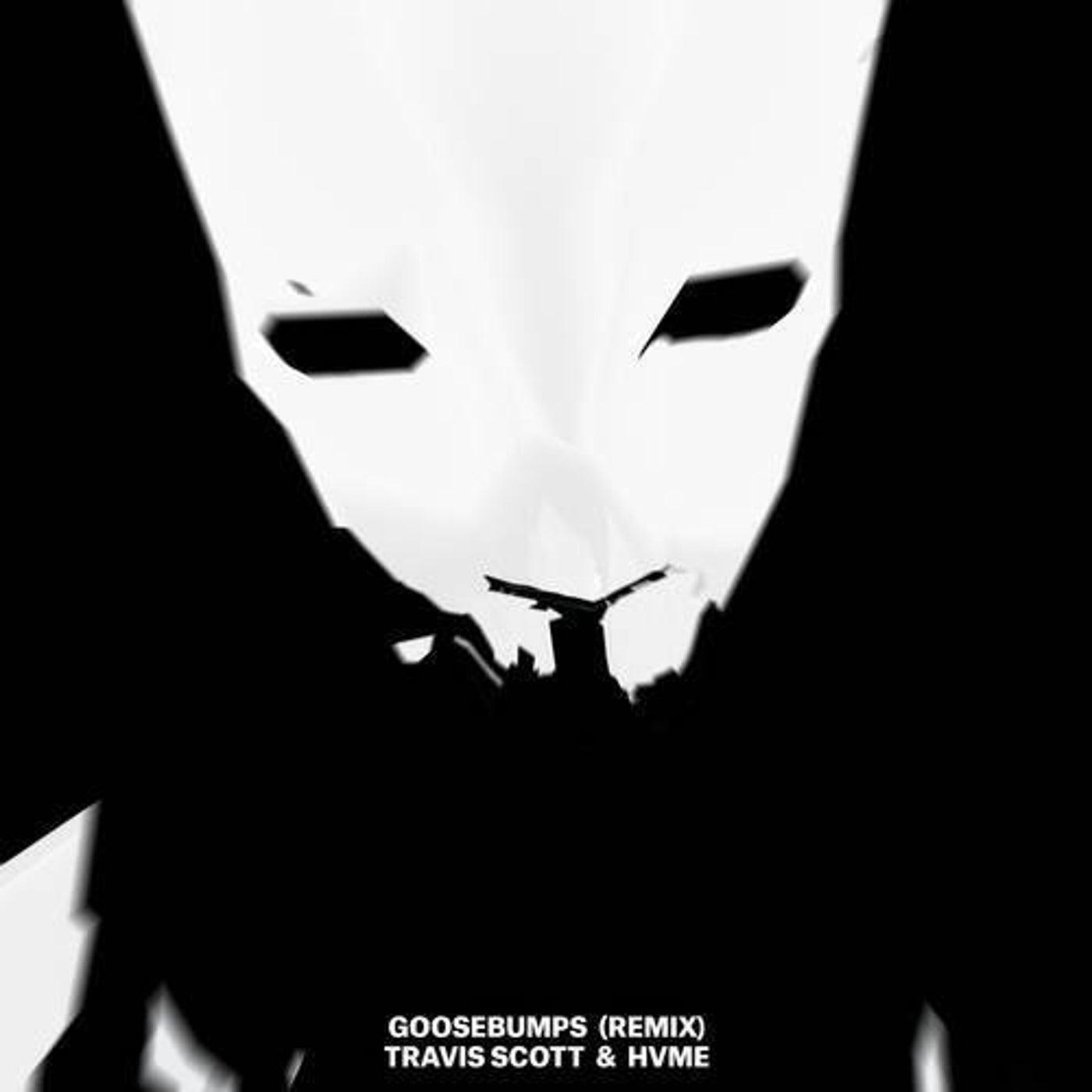 Goosebumps (Remix)