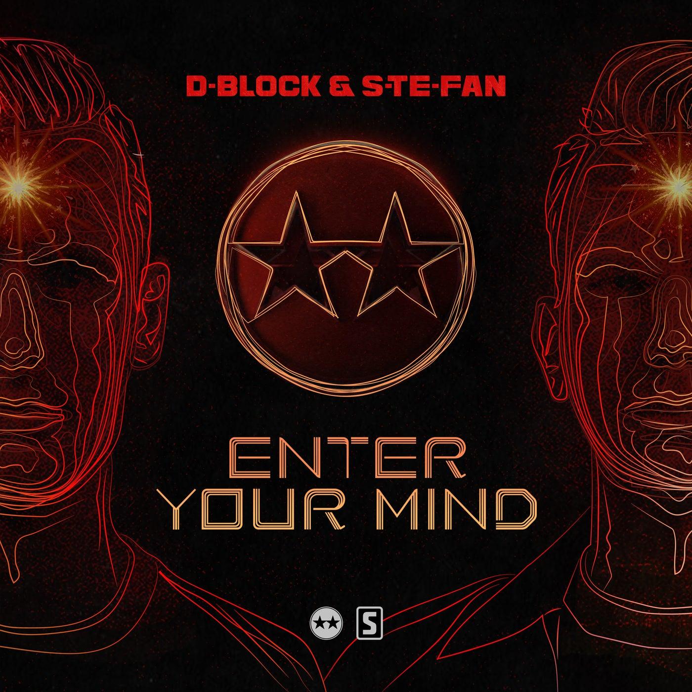 Enter Your Mind (Original Mix)