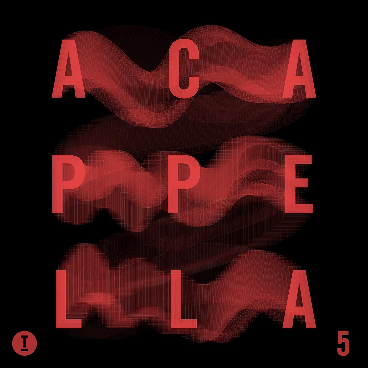 Back to Basics feat. Mr. V (Acapella)