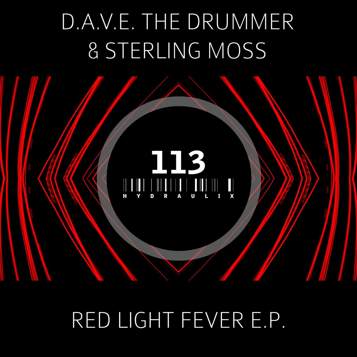 Red Light Fever (D.A.V.E. The Drummer Remix)